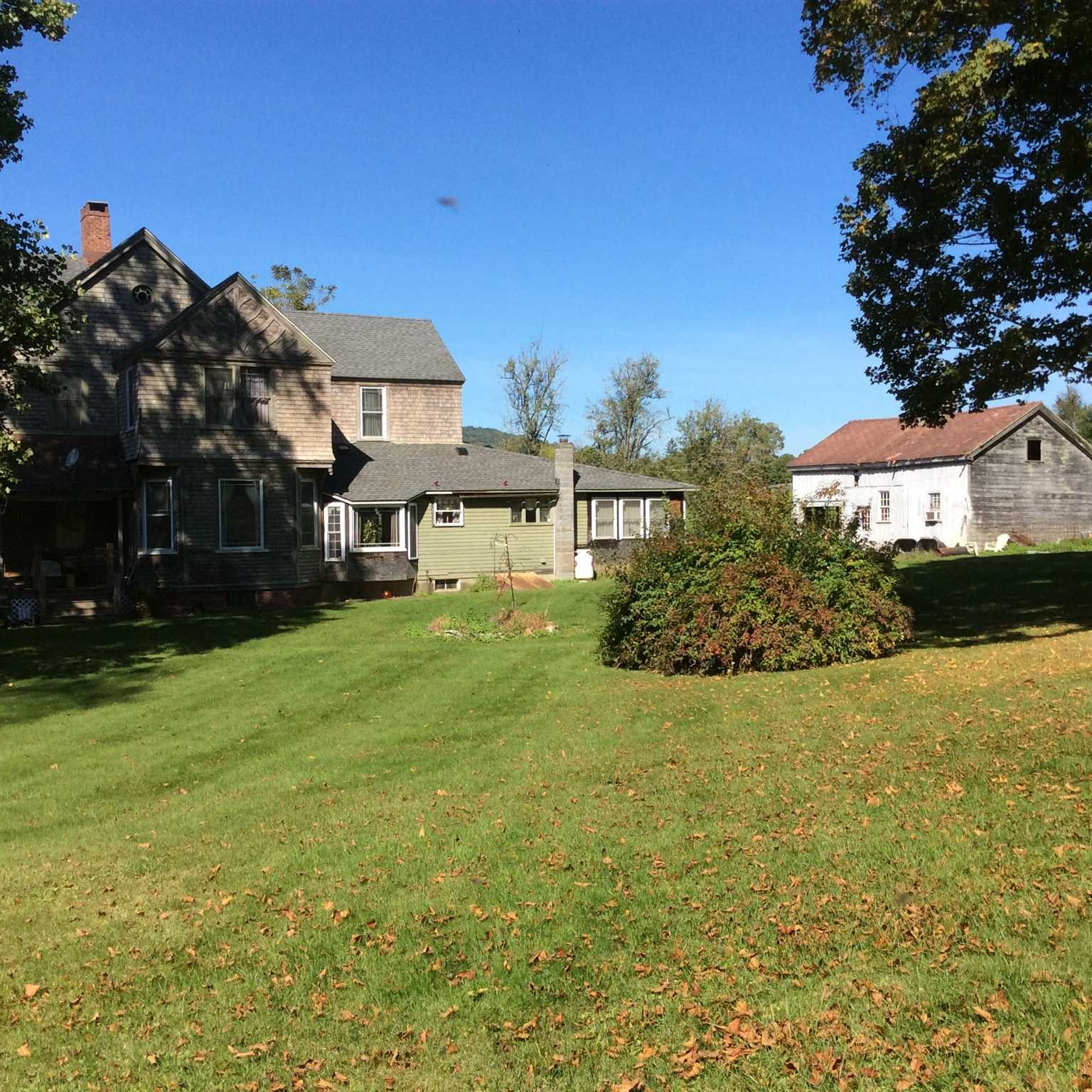 Single Family Home for Sale at 64 LEEDSVILLE Road 64 LEEDSVILLE Road Amenia, New York 12501 United States