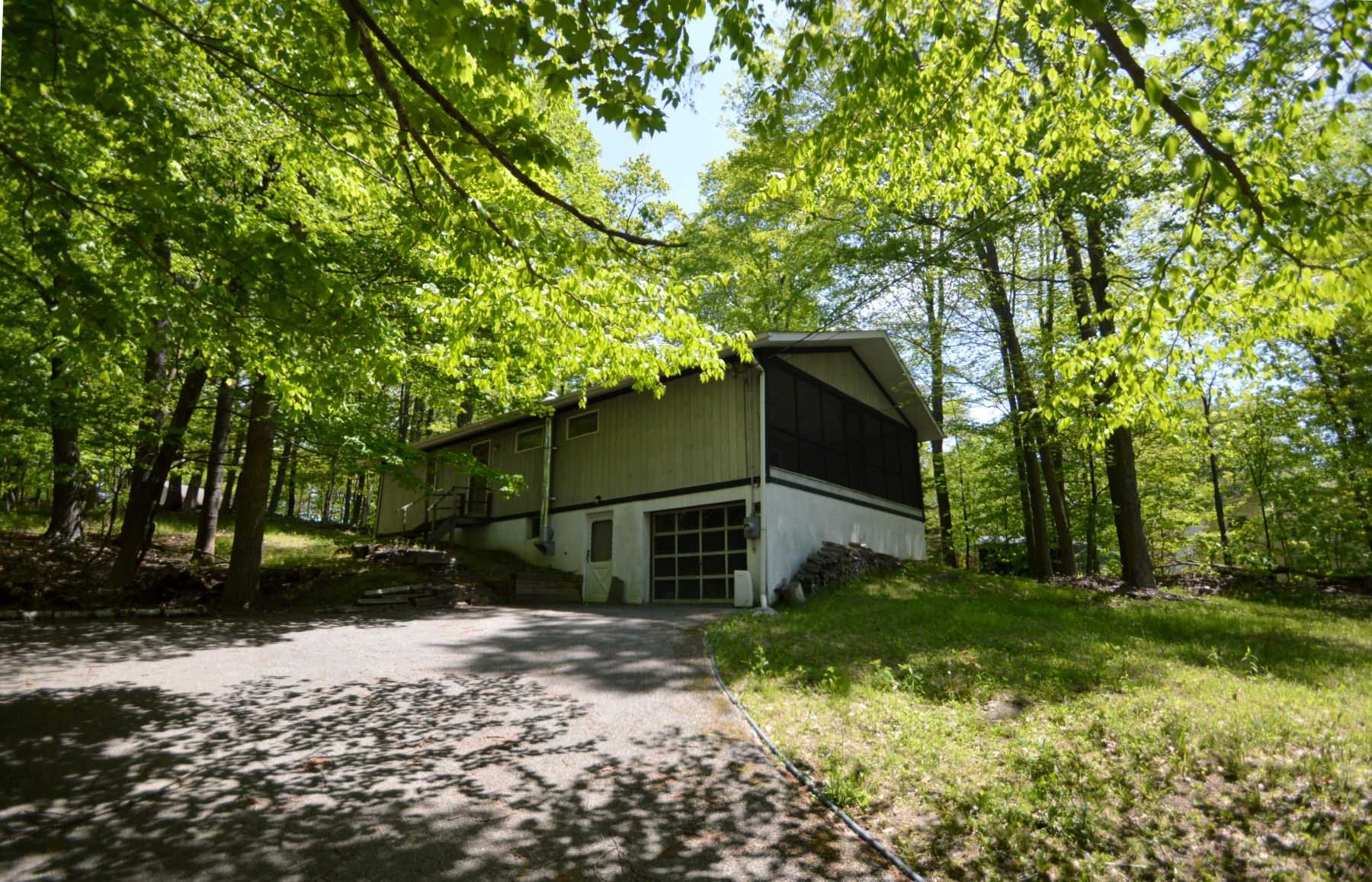Single Family Home for Sale at 106 DUGWAY Drive 106 DUGWAY Drive Dover Plains, New York 12564 United States