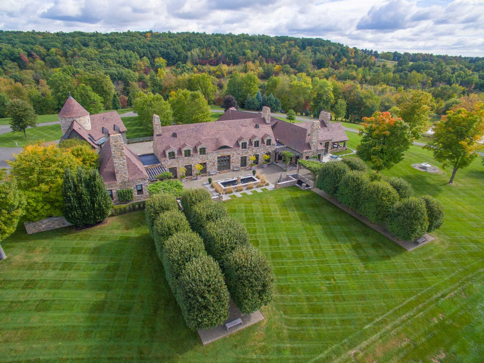 Single Family Home for Sale at 460 KINNEY Road 460 KINNEY Road Kinderhook, New York 12106 United States