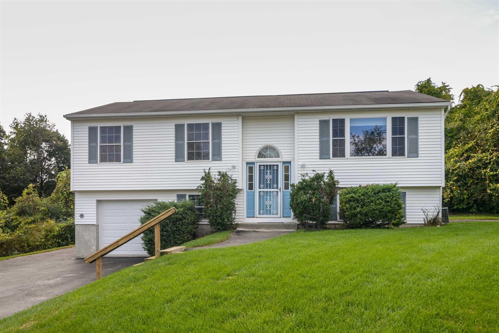 Single Family Home for Sale at 6 HEMLOCK LANE 6 HEMLOCK LANE Dover Plains, New York 12594 United States