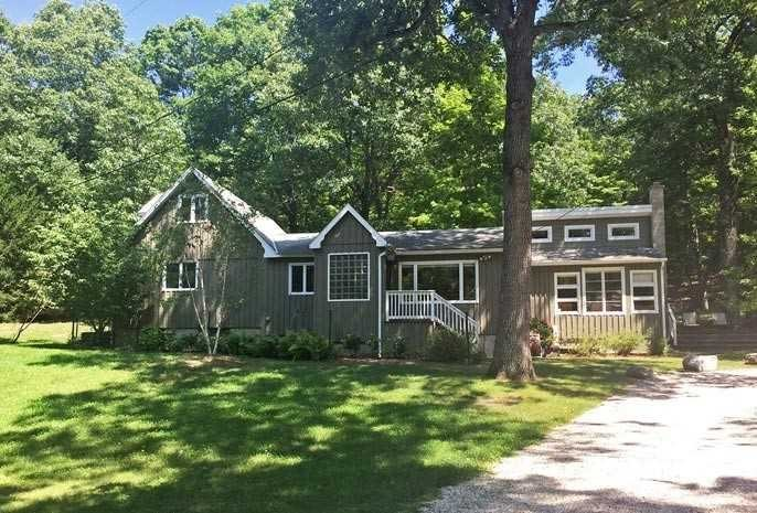 46 E POND LILY ROAD 46 E POND LILY ROAD Gallatin, New York 12567 United States