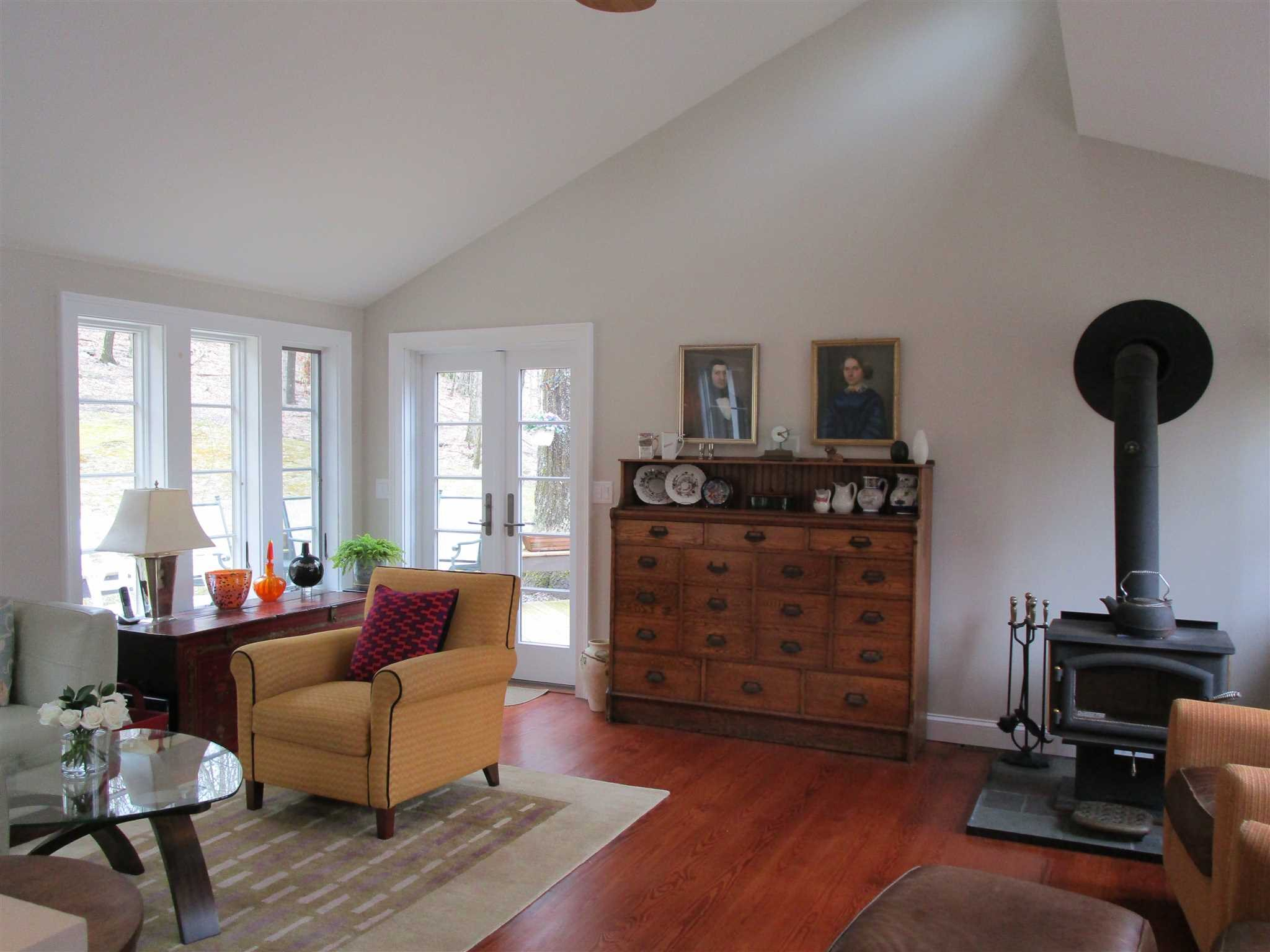 Additional photo for property listing at 46 E POND LILY ROAD 46 E POND LILY ROAD Gallatin, New York 12567 United States