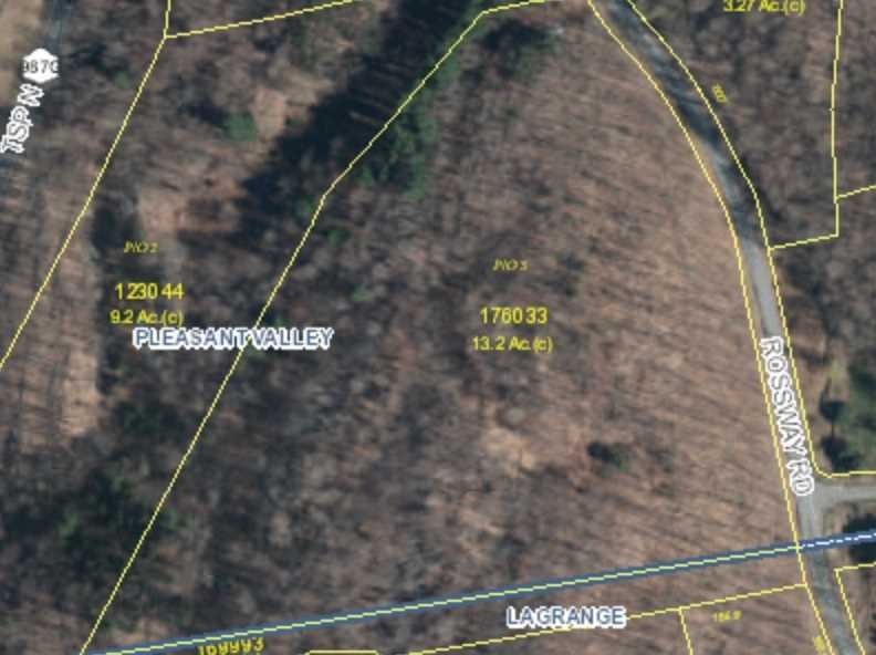 Land for Sale at ROSSWAY Road ROSSWAY Road Pleasant Valley, New York 12569 United States