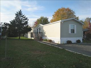 Single Family Home for Sale at 15 SPRUCE LANE, LOT 31 15 SPRUCE LANE, LOT 31 Livingston, New York 12534 United States