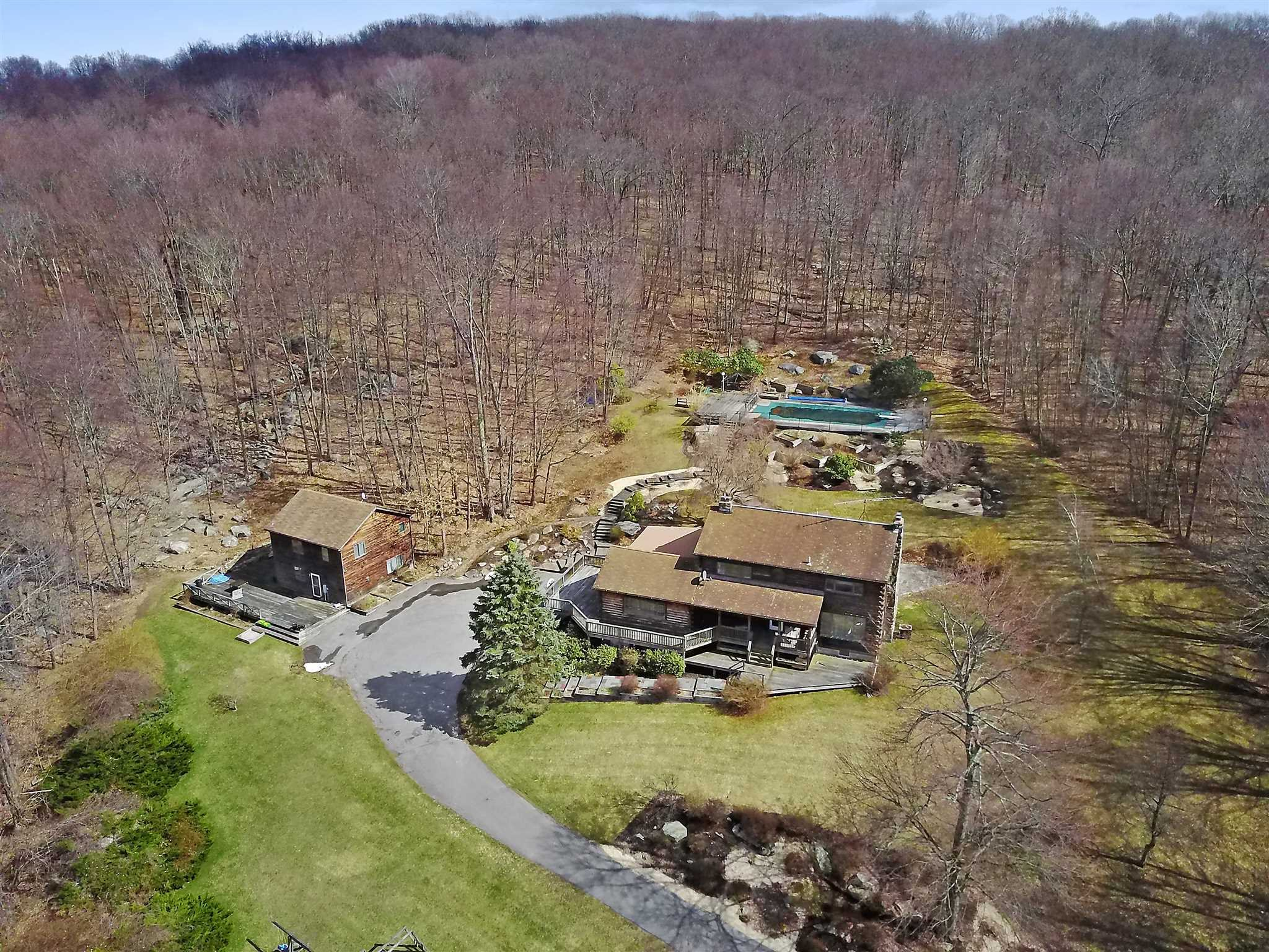 Single Family Home for Sale at 263 HOLMES Road 263 HOLMES Road Pawling, New York 12531 United States