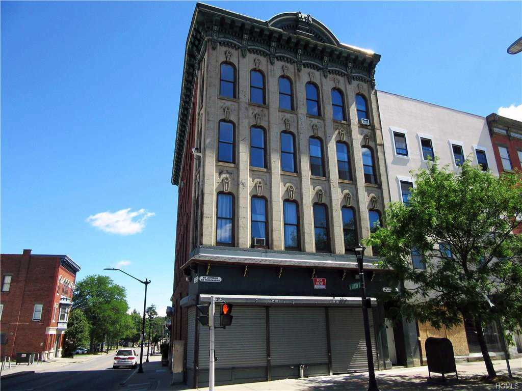 Single Family Home for Rent at 399 MAIN Street 399 MAIN Street Poughkeepsie, New York 12601 United States