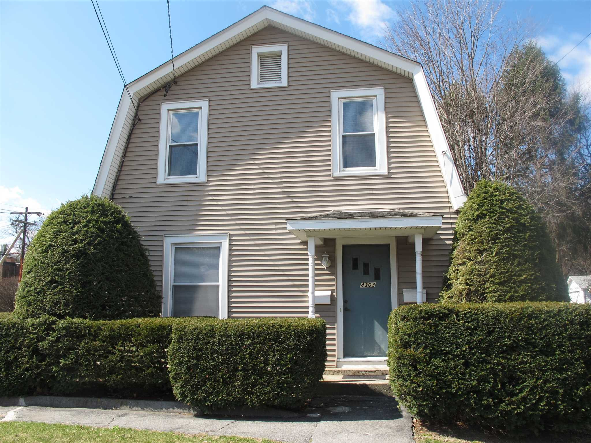 Single Family Home for Sale at 4301 ALBANY POST Road 4301 ALBANY POST Road Hyde Park, New York 12538 United States