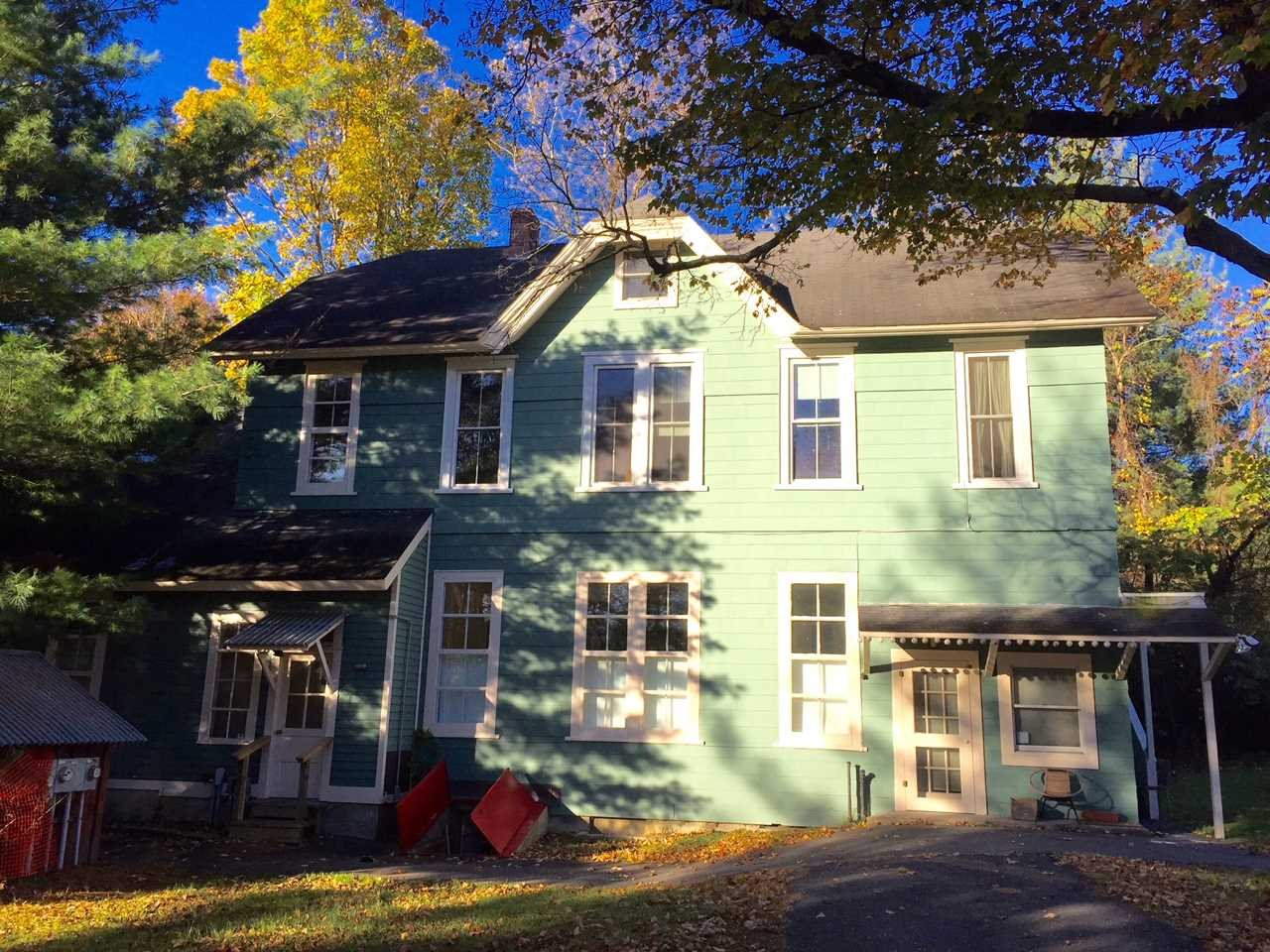 Single Family Home for Rent at 123 OLD POST ROAD 123 OLD POST ROAD Red Hook, New York 12571 United States