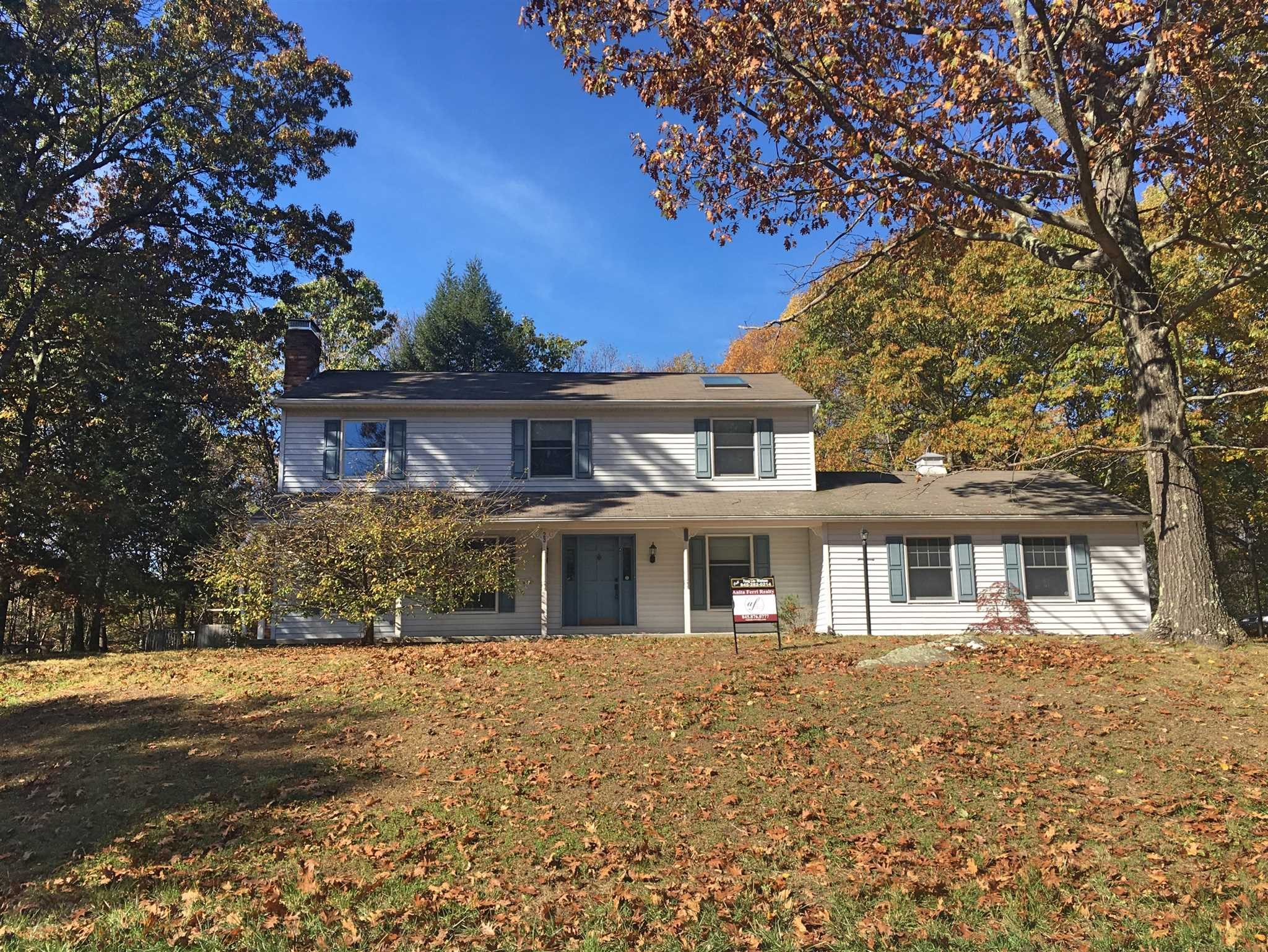 Single Family Home for Sale at 23 WINSTON Drive 23 WINSTON Drive Rhinebeck, New York 12572 United States
