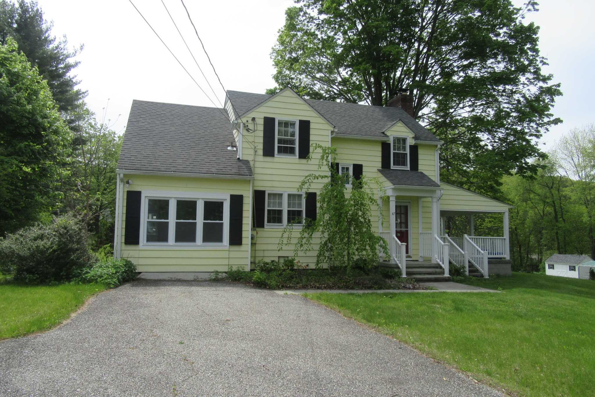 Single Family Home for Sale at 47 REIMER Avenue 47 REIMER Avenue Dover Plains, New York 12522 United States