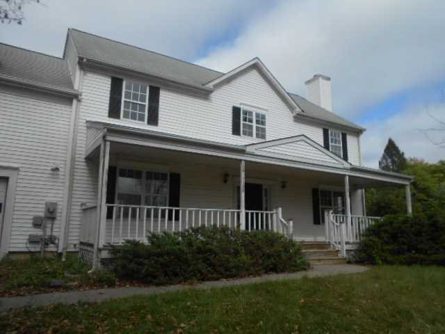 Single Family Home for Sale at 5 RED TAIL Court 5 RED TAIL Court Pawling, New York 12564 United States