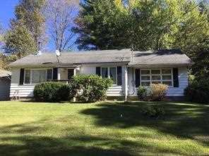 Single Family Home for Sale at 160 KELLY Road 160 KELLY Road Saugerties, New York 12477 United States
