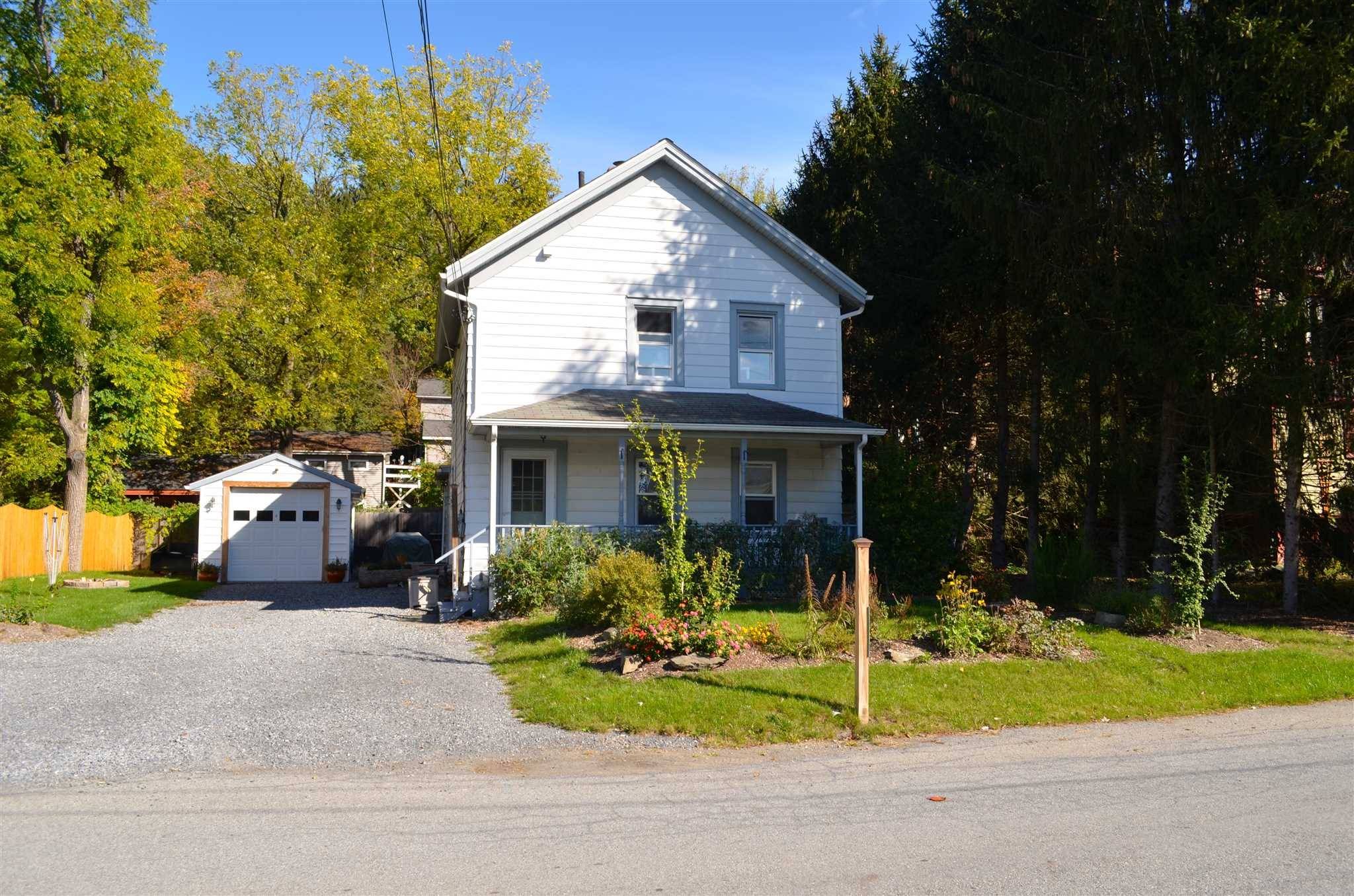 Single Family Home for Sale at 4 LEE STREET 4 LEE STREET Hyde Park, New York 12580 United States