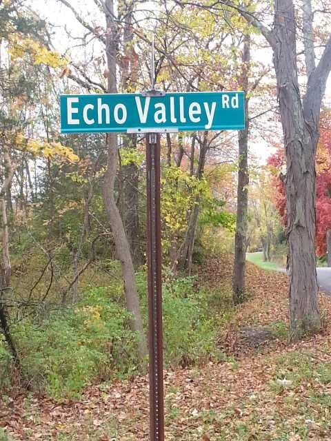 Land for Sale at 16 ECHO VALLEY 16 ECHO VALLEY Red Hook, New York 12571 United States