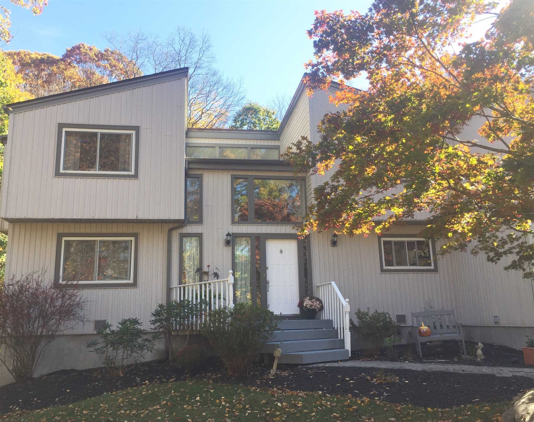 Single Family Home for Sale at 205 CROSS Road 205 CROSS Road East Fishkill, New York 12582 United States