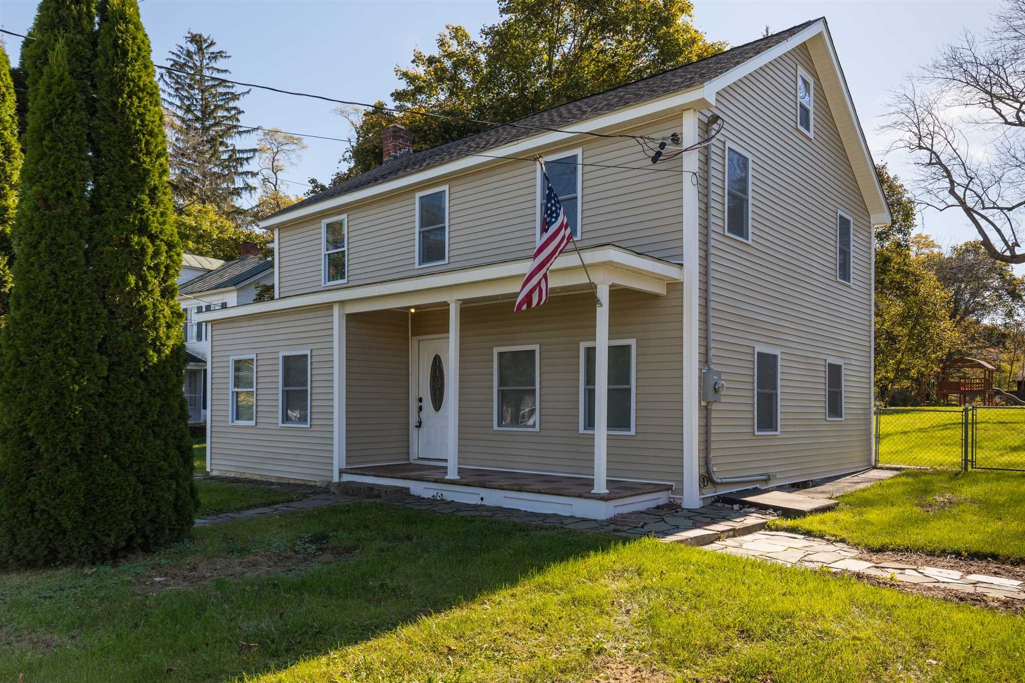 Single Family Home for Sale at 3664 PLEASANT RIDGE Road 3664 PLEASANT RIDGE Road Dover Plains, New York 12594 United States