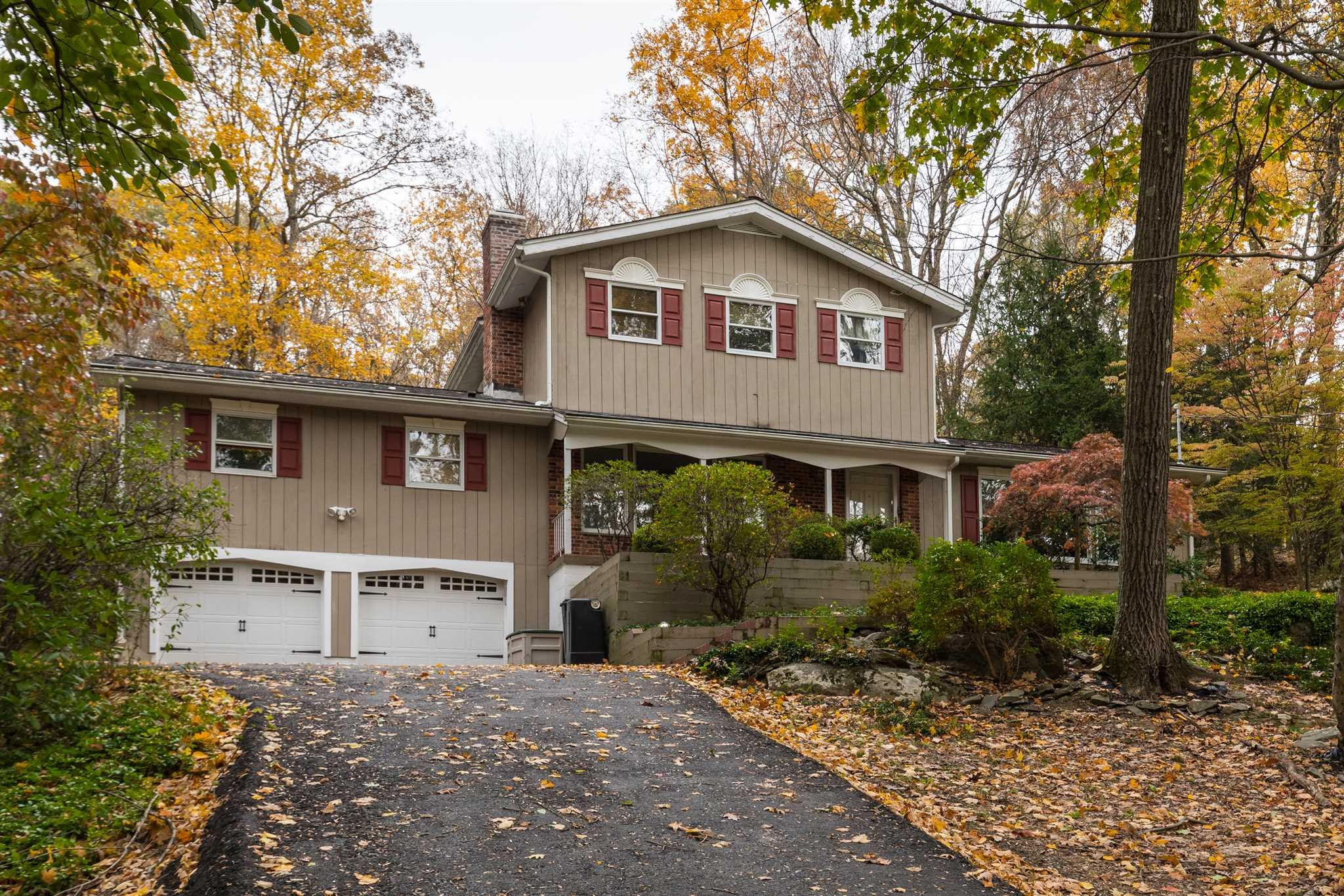 Single Family Home for Sale at 109 GRETNA WOODS Road 109 GRETNA WOODS Road Pleasant Valley, New York 12569 United States