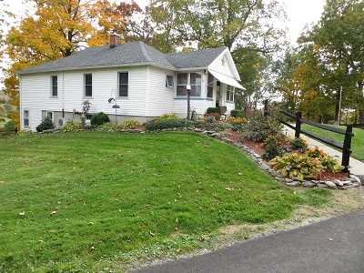 Single Family Home for Sale at 53 HULL ROAD (A) 53 HULL ROAD (A) Gallatin, New York 12523 United States