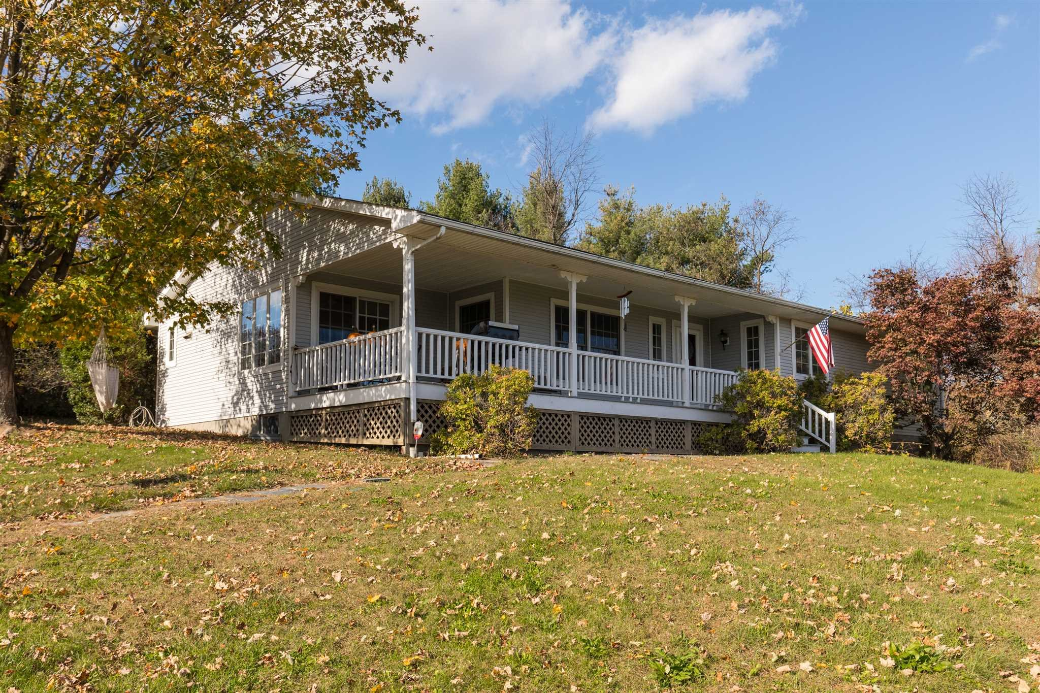 Single Family Home for Sale at 4 CLOVER WAY 4 CLOVER WAY Pleasant Valley, New York 12569 United States