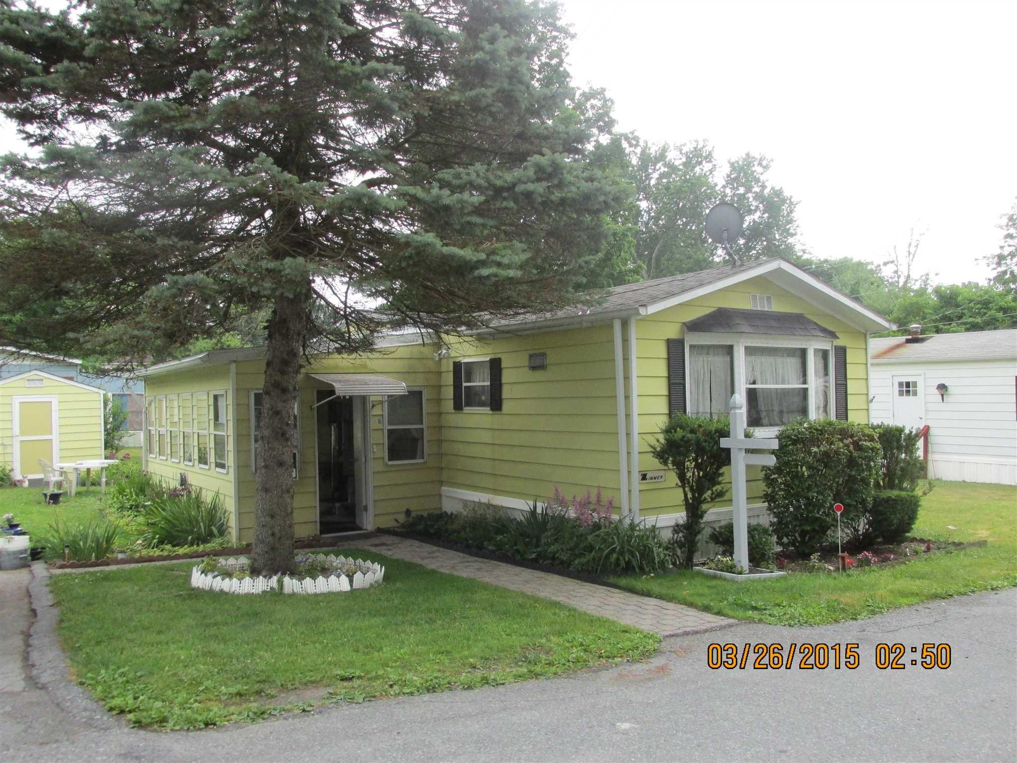 Single Family Home for Sale at 19 BARHET, LOT 16 19 BARHET, LOT 16 Poughkeepsie, New York 12601 United States