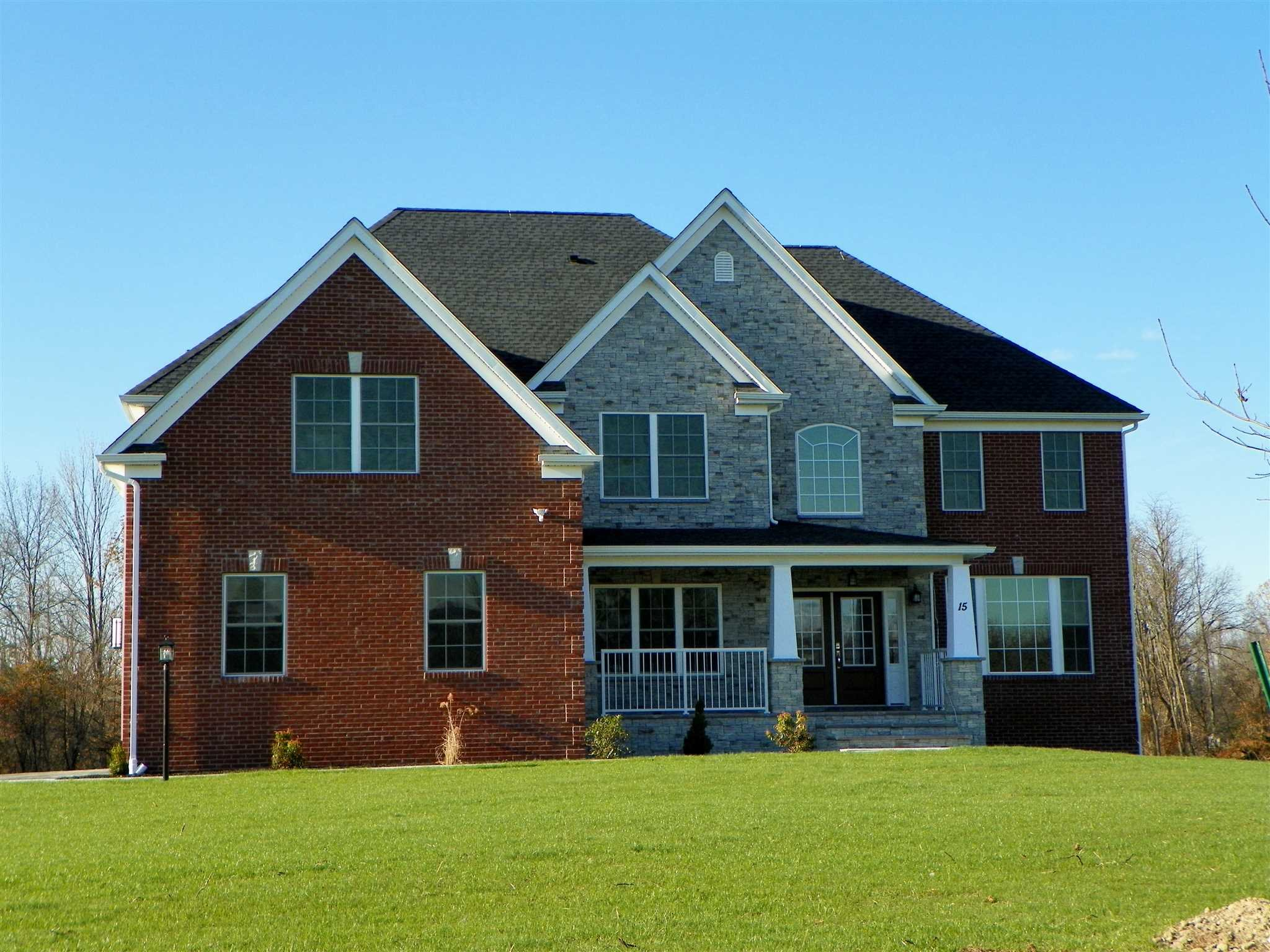 Single Family Home for Sale at 18 CALIBURN Court 18 CALIBURN Court Wappinger, New York 12590 United States