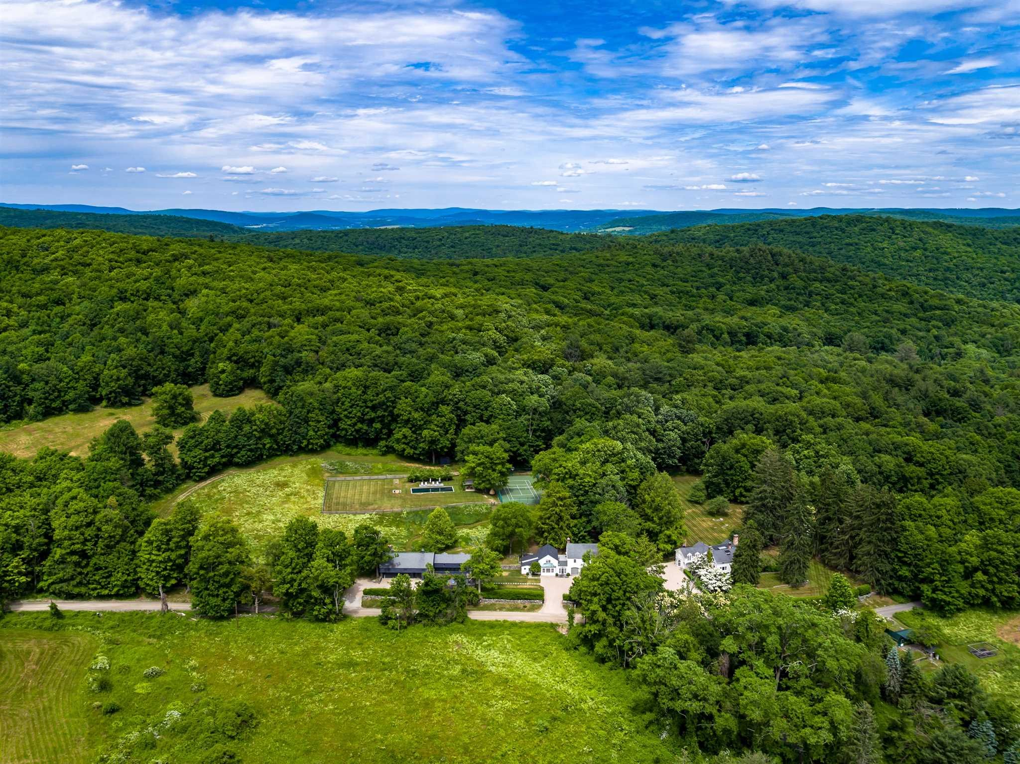 Single Family Home for Sale at 474-482 DEEP HOLLOW Road 474-482 DEEP HOLLOW Road Washington, New York 12545 United States