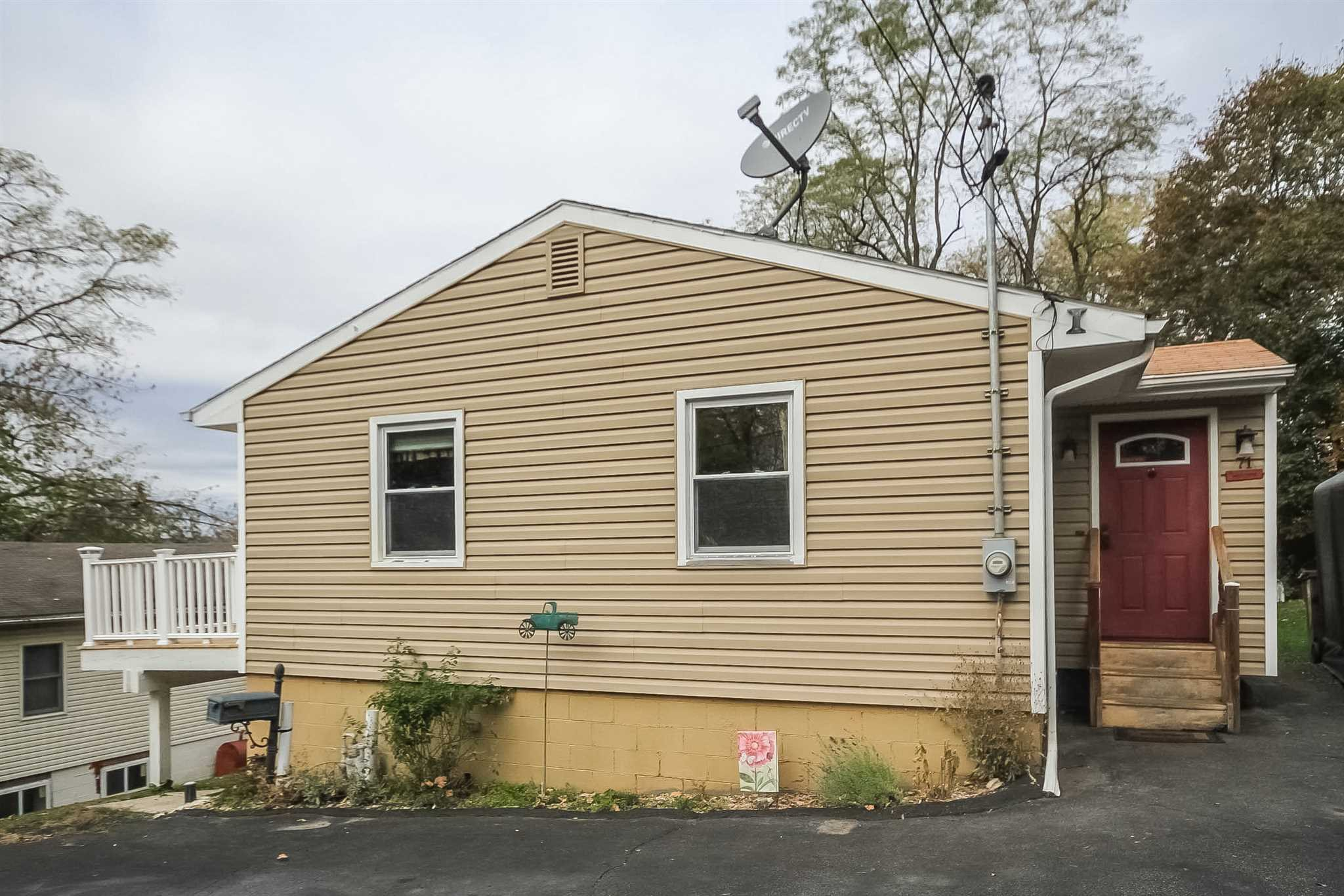 Single Family Home for Sale at 71 SHUFELDT Street 71 SHUFELDT Street Kingston, New York 12401 United States