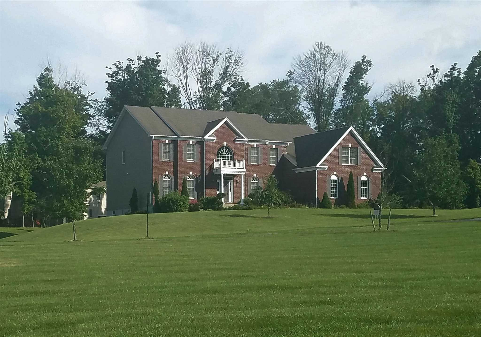Single Family Home for Sale at 10 SHAMROCK HILLS Drive 10 SHAMROCK HILLS Drive Wappinger, New York 12590 United States