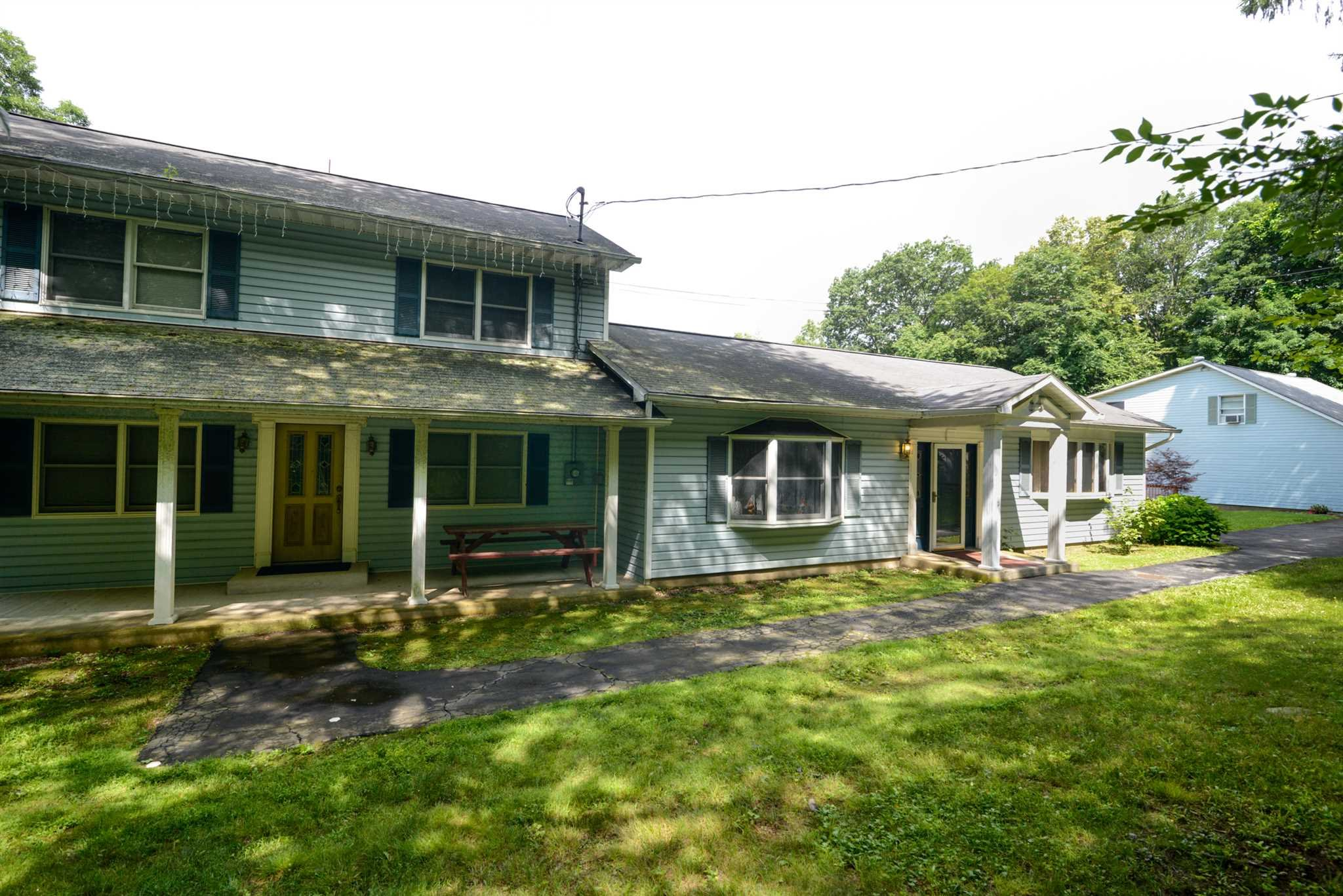 Single Family Home for Sale at 5 COUNTY LINE 5 COUNTY LINE Somers, New York 10541 United States