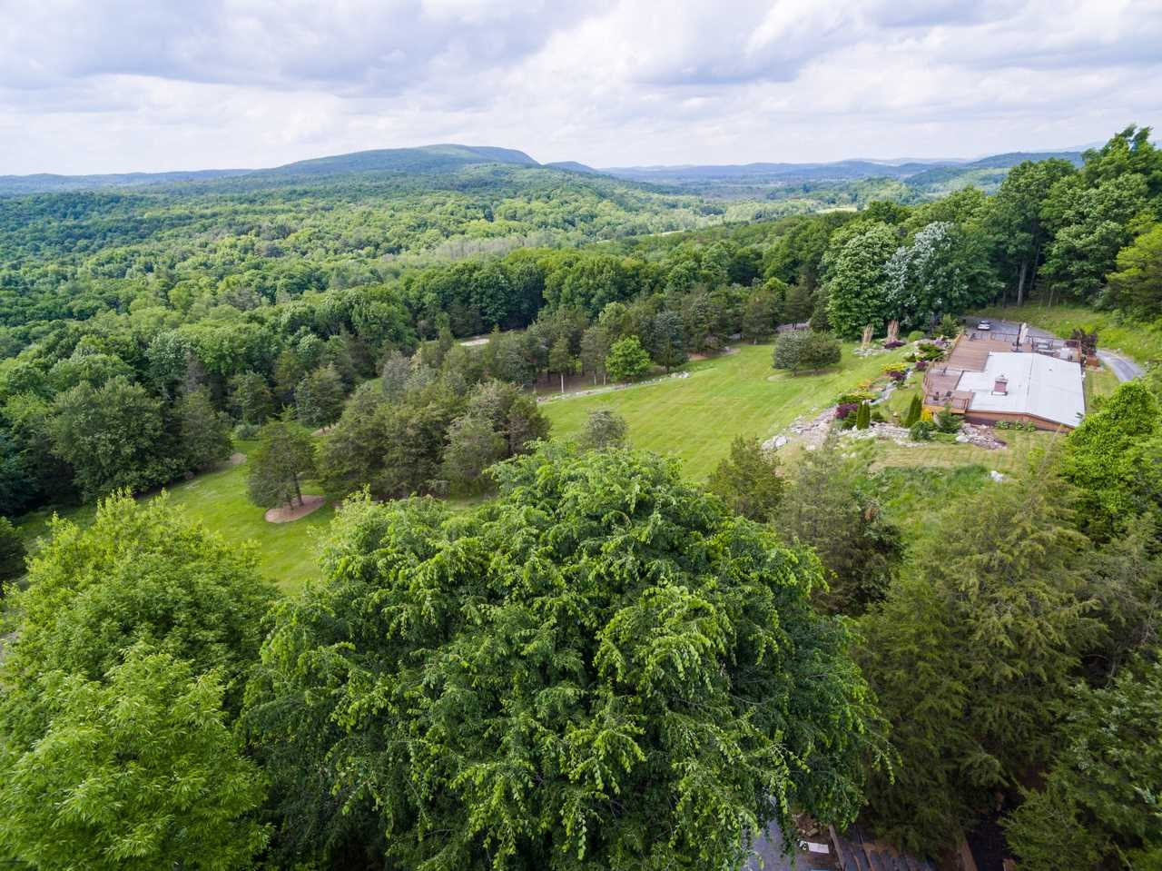Single Family Home for Sale at 45 QUARTERHORSE WAY 45 QUARTERHORSE WAY Stanfordville, New York 12581 United States