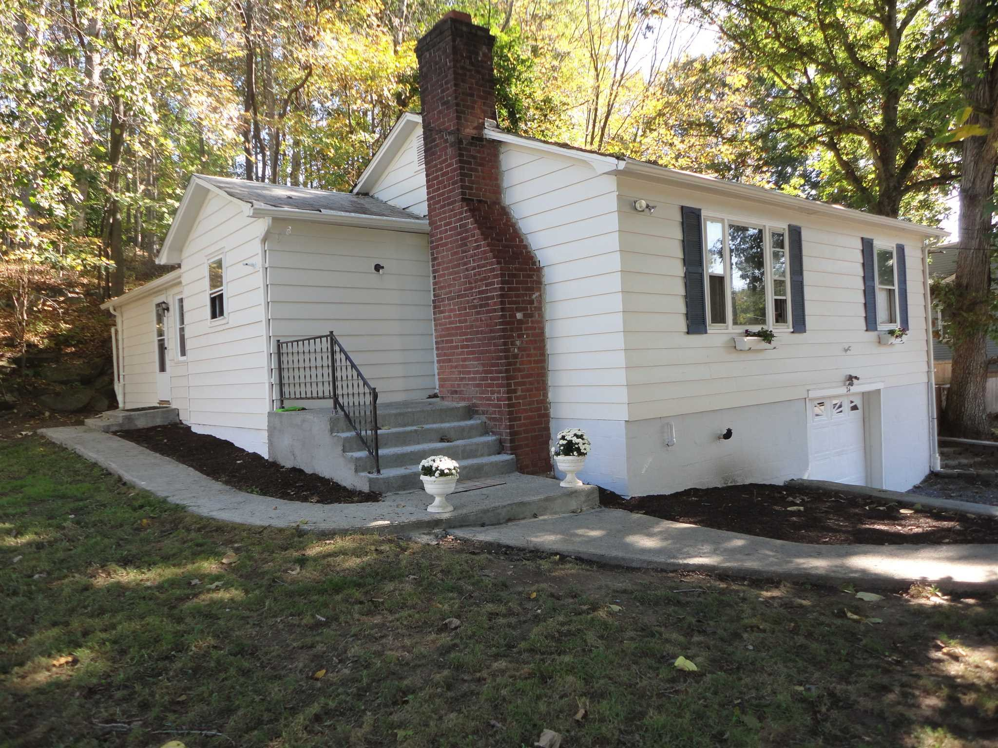Single Family Home for Sale at 24 HOLT 24 HOLT Hyde Park, New York 12538 United States