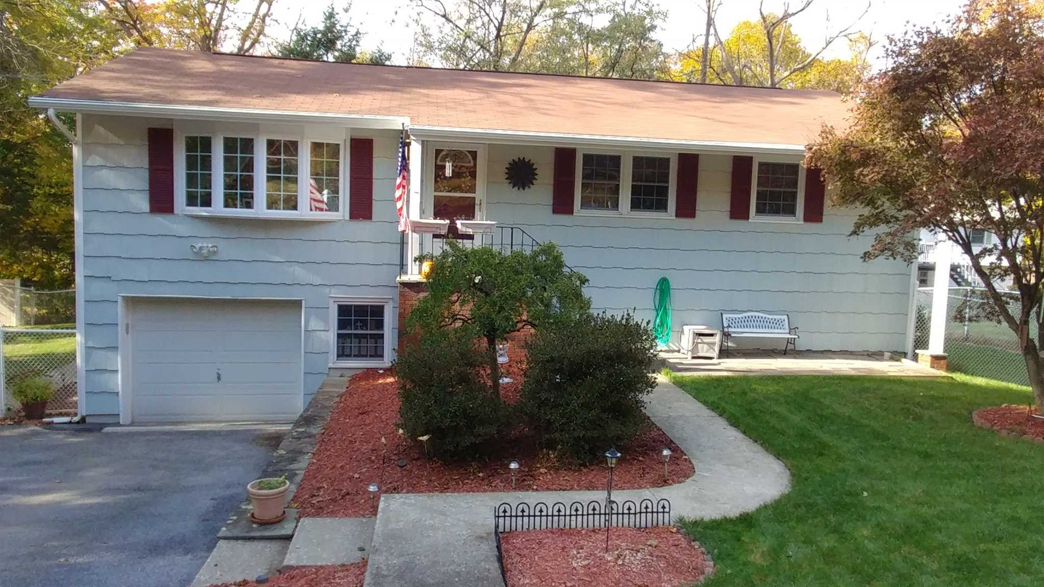 Single Family Home for Sale at 400 WASHINGTON Avenue 400 WASHINGTON Avenue Beacon, New York 12508 United States