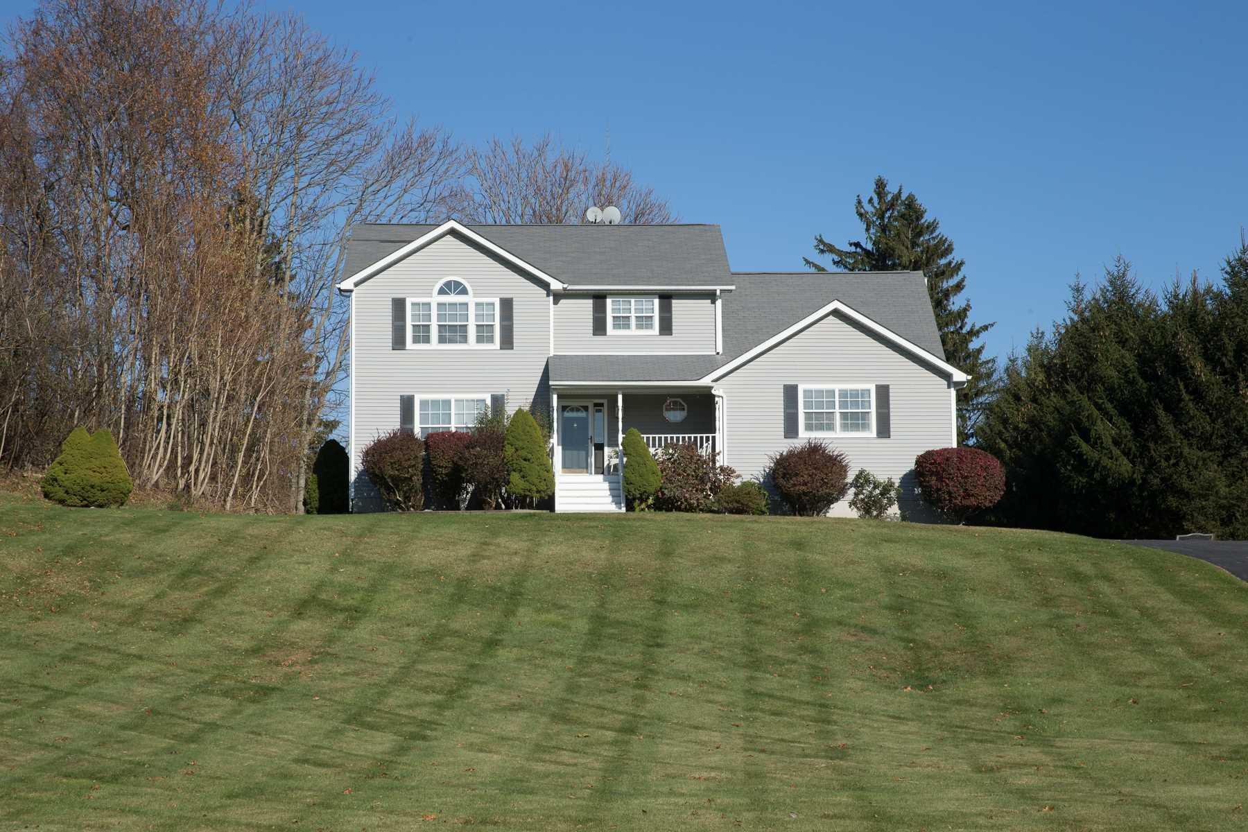 Single Family Home for Sale at 25 HONEYSUCKLE Court 25 HONEYSUCKLE Court East Fishkill, New York 12533 United States