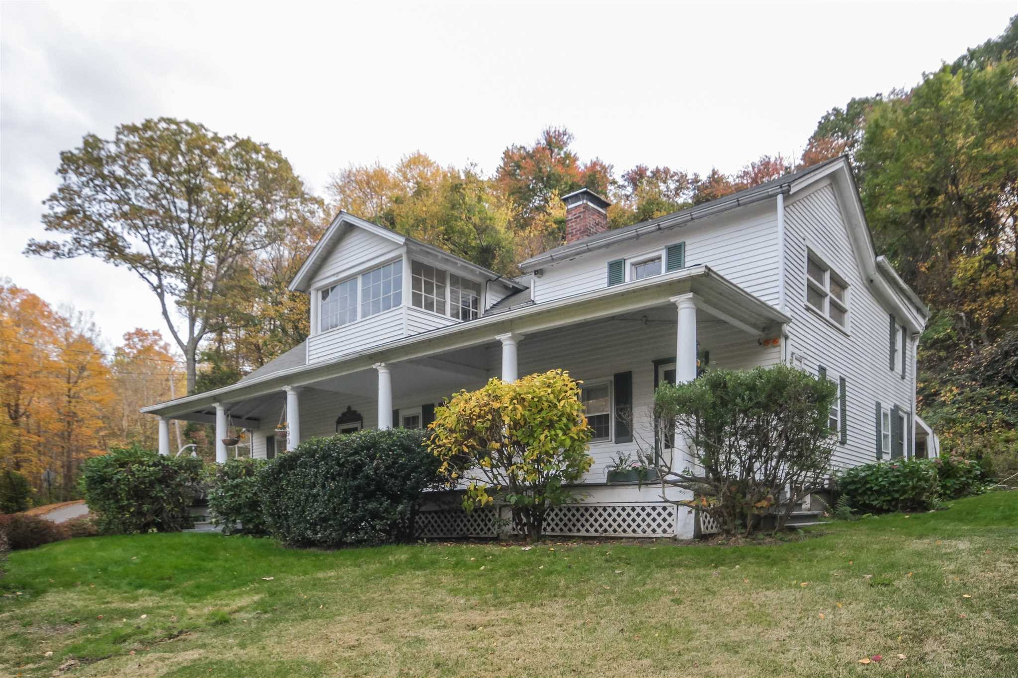 Single Family Home for Sale at 490 EDER Road 490 EDER Road East Fishkill, New York 12582 United States