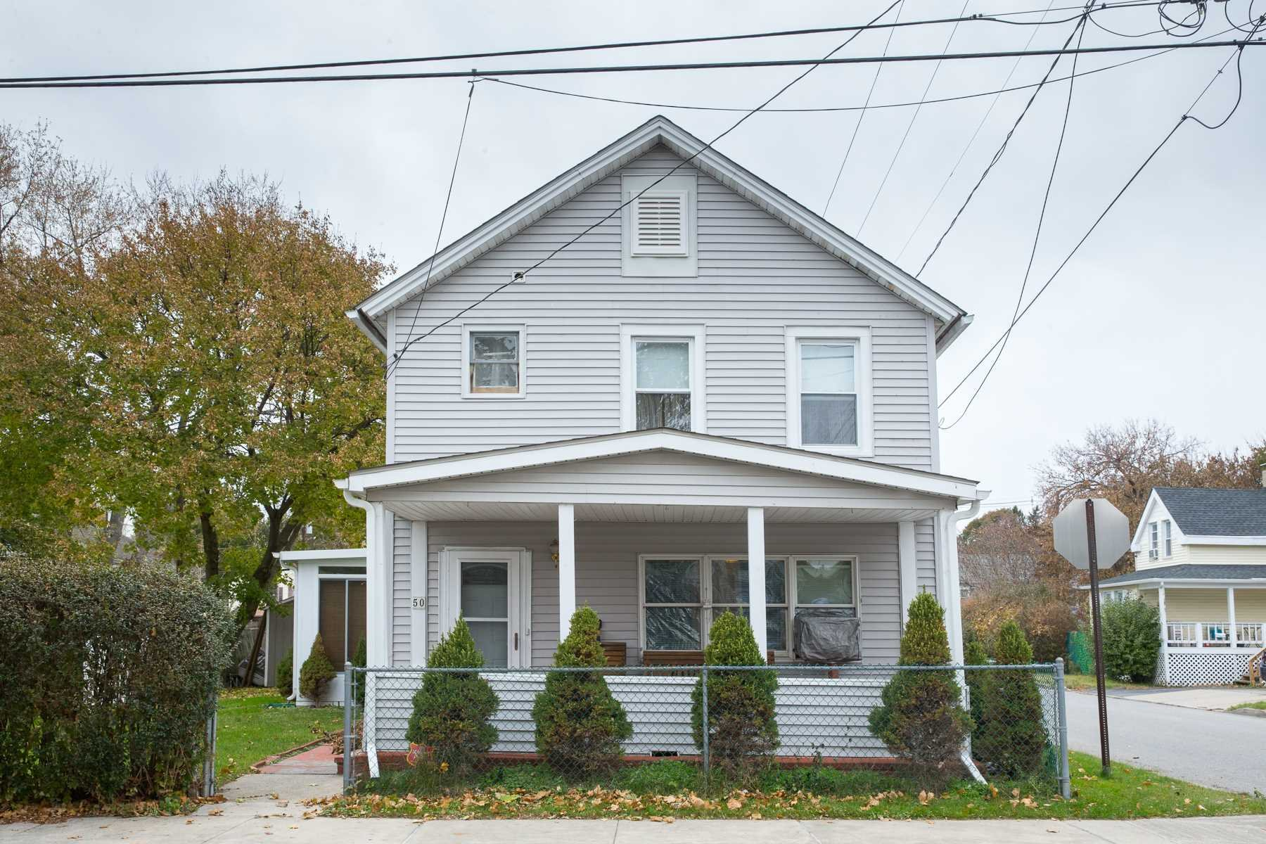 Single Family Home for Sale at 50 N.CHESTNUT 50 N.CHESTNUT Beacon, New York 12508 United States