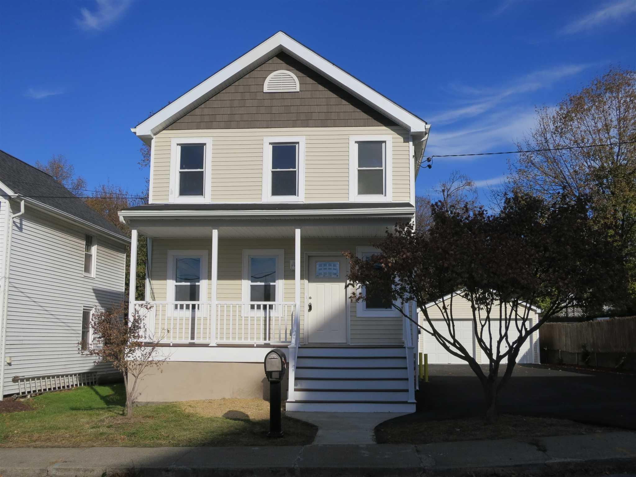 Single Family Home for Sale at 35 KENT STREET 35 KENT STREET Beacon, New York 12508 United States