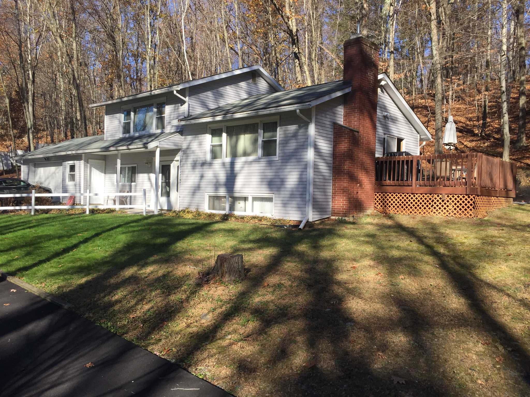 Single Family Home for Sale at 100 OLD SYLVAN LAKE Road 100 OLD SYLVAN LAKE Road East Fishkill, New York 12533 United States