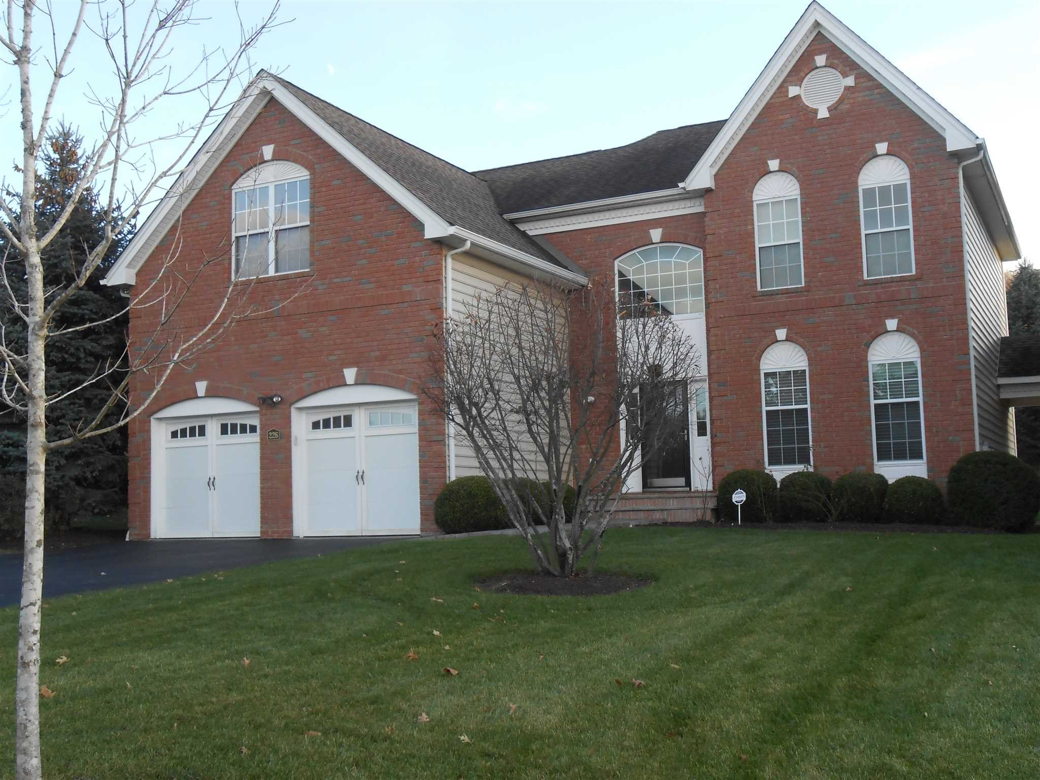 Single Family Home for Sale at 226 ROOSEVELT Drive 226 ROOSEVELT Drive Fishkill, New York 12524 United States