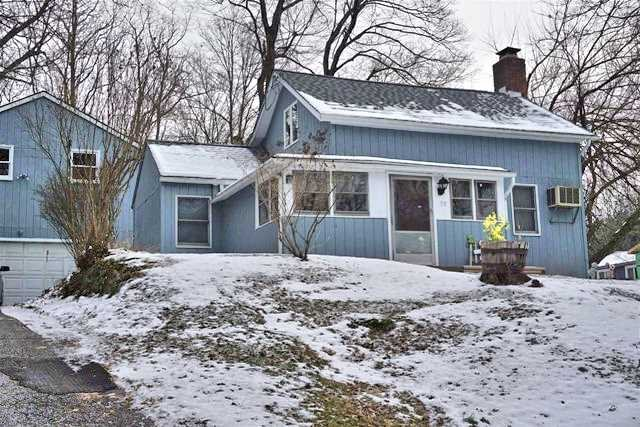 Single Family Home for Rent at 98 OLD POST ROAD 98 OLD POST ROAD Red Hook, New York 12571 United States