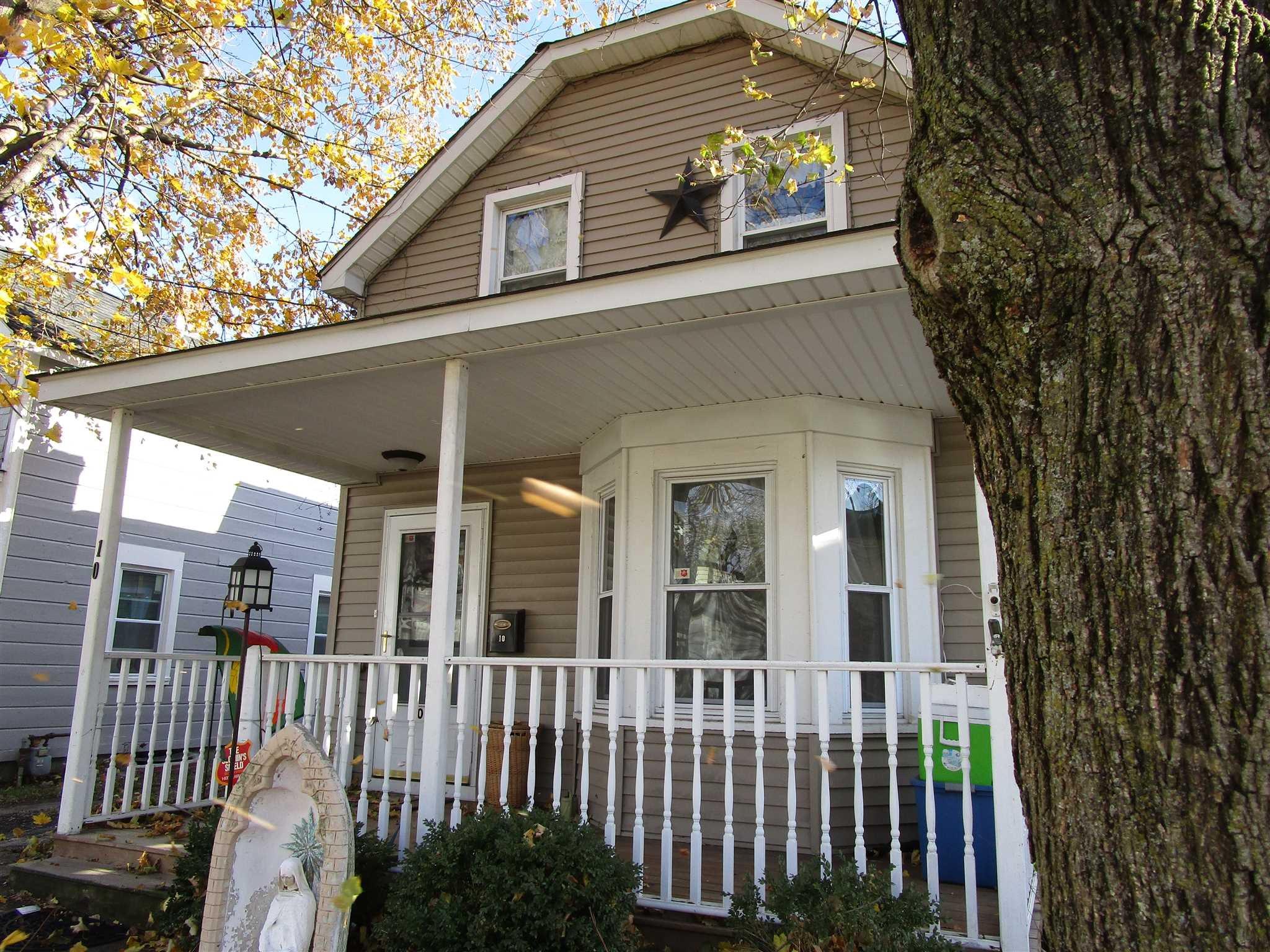 Single Family Home for Sale at 10 WALNUT Street 10 WALNUT Street Beacon, New York 12508 United States