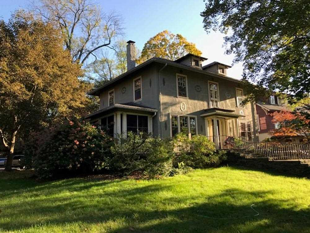Single Family Home for Sale at 14 CRESCENT Road 14 CRESCENT Road Poughkeepsie, New York 12601 United States