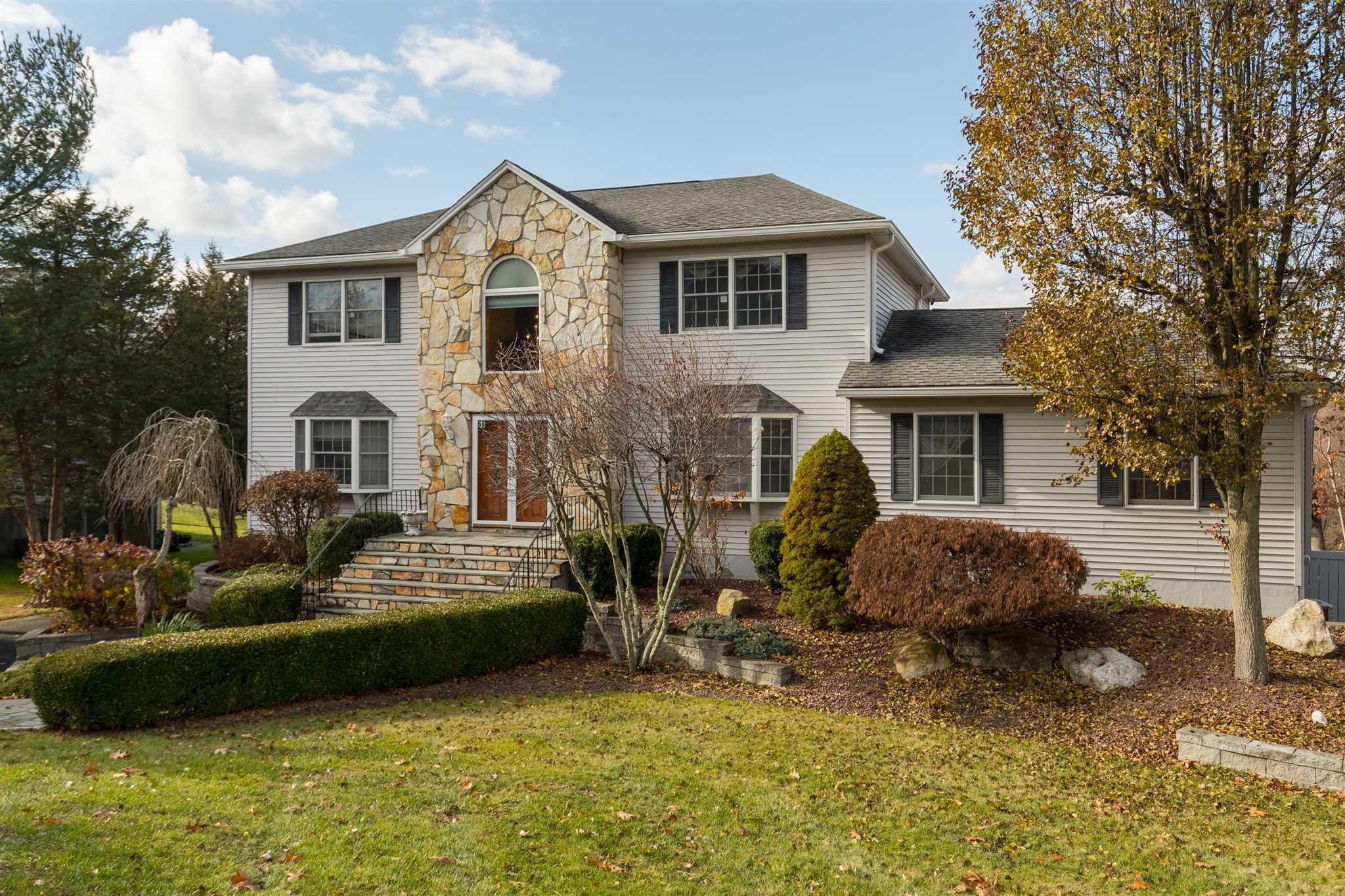 Single Family Home for Sale at 66 SADDLE RIDGE Drive 66 SADDLE RIDGE Drive East Fishkill, New York 12533 United States