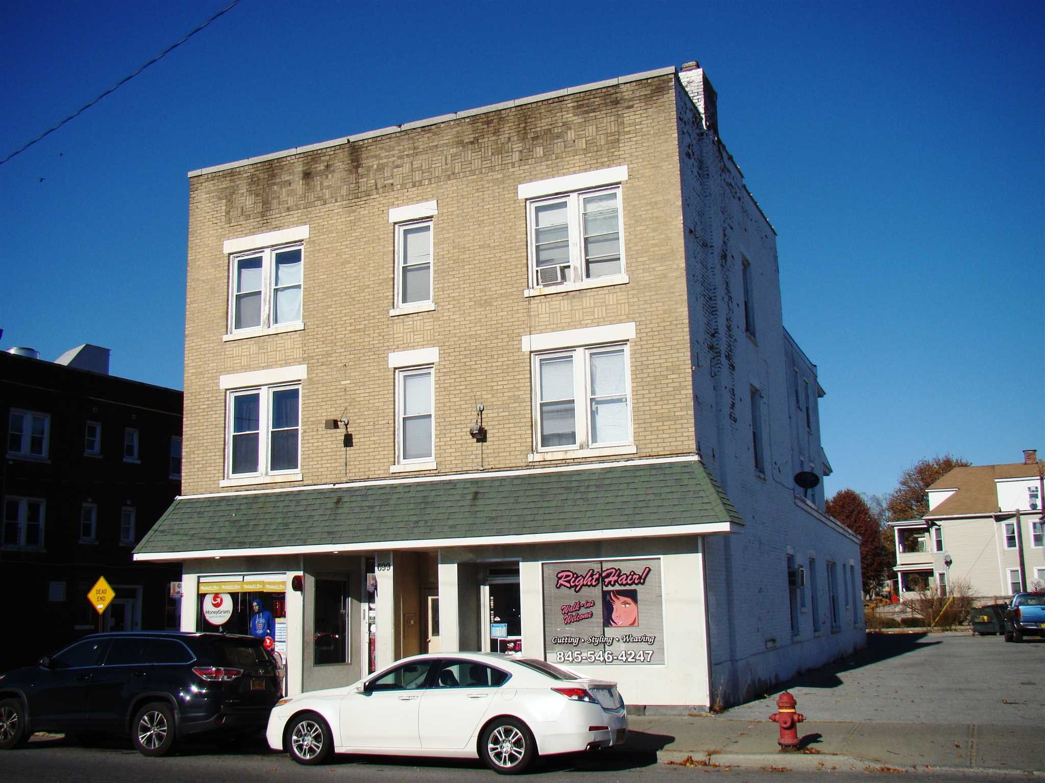 Single Family Home for Sale at 699 MAIN Street 699 MAIN Street Poughkeepsie, New York 12601 United States