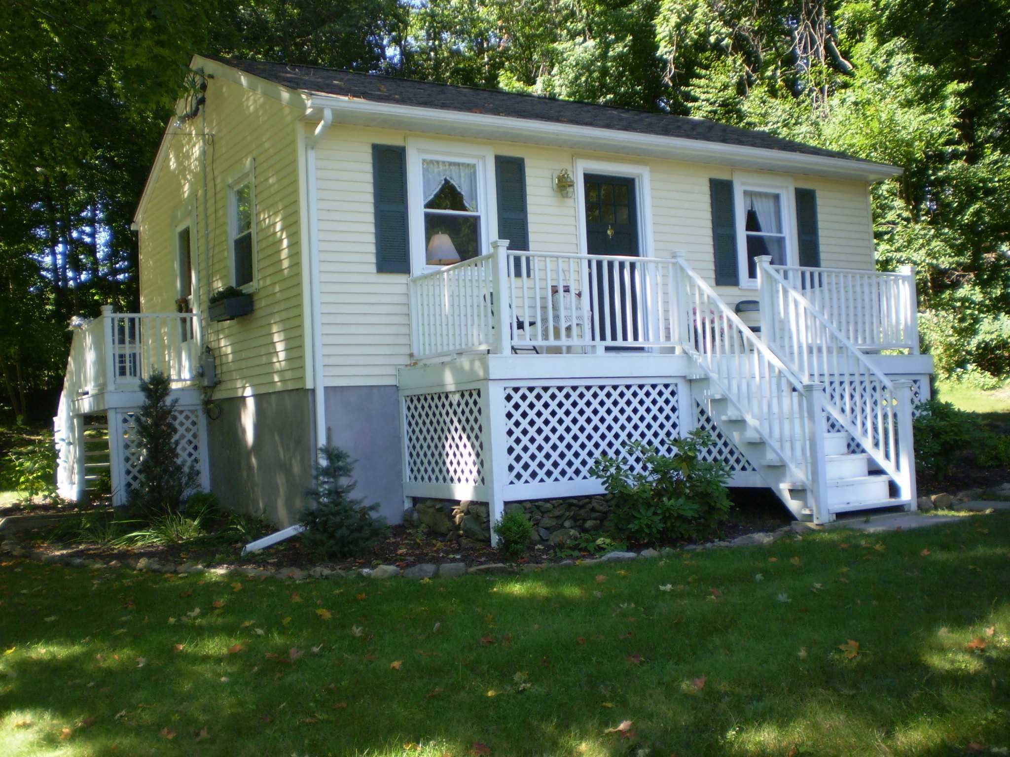 Single Family Home for Sale at 22 LAKEVIEW Drive 22 LAKEVIEW Drive Dover Plains, New York 12564 United States