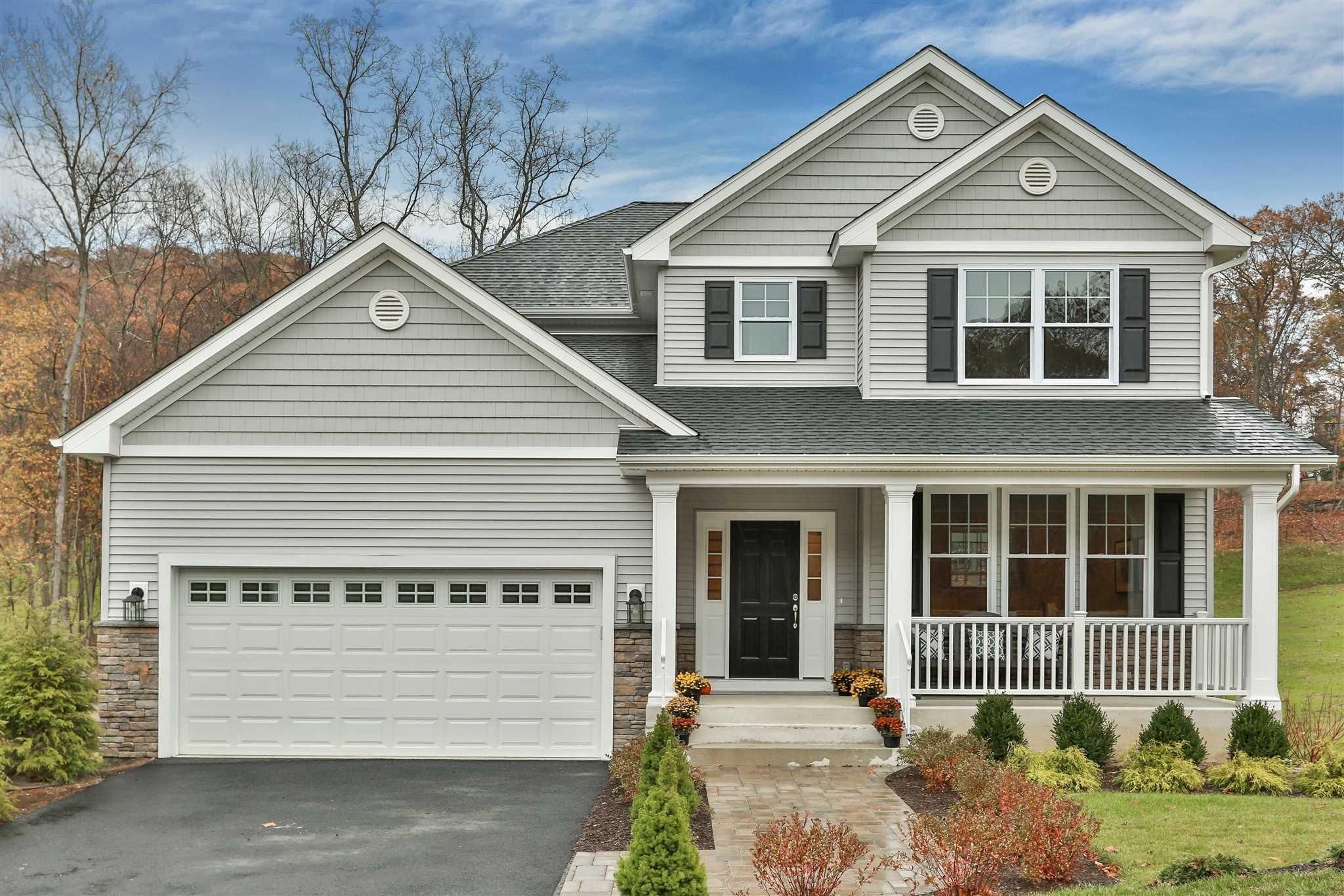 Single Family Home for Sale at 52 NORTH RIDGE ROAD 52 NORTH RIDGE ROAD Carmel, New York 10541 United States