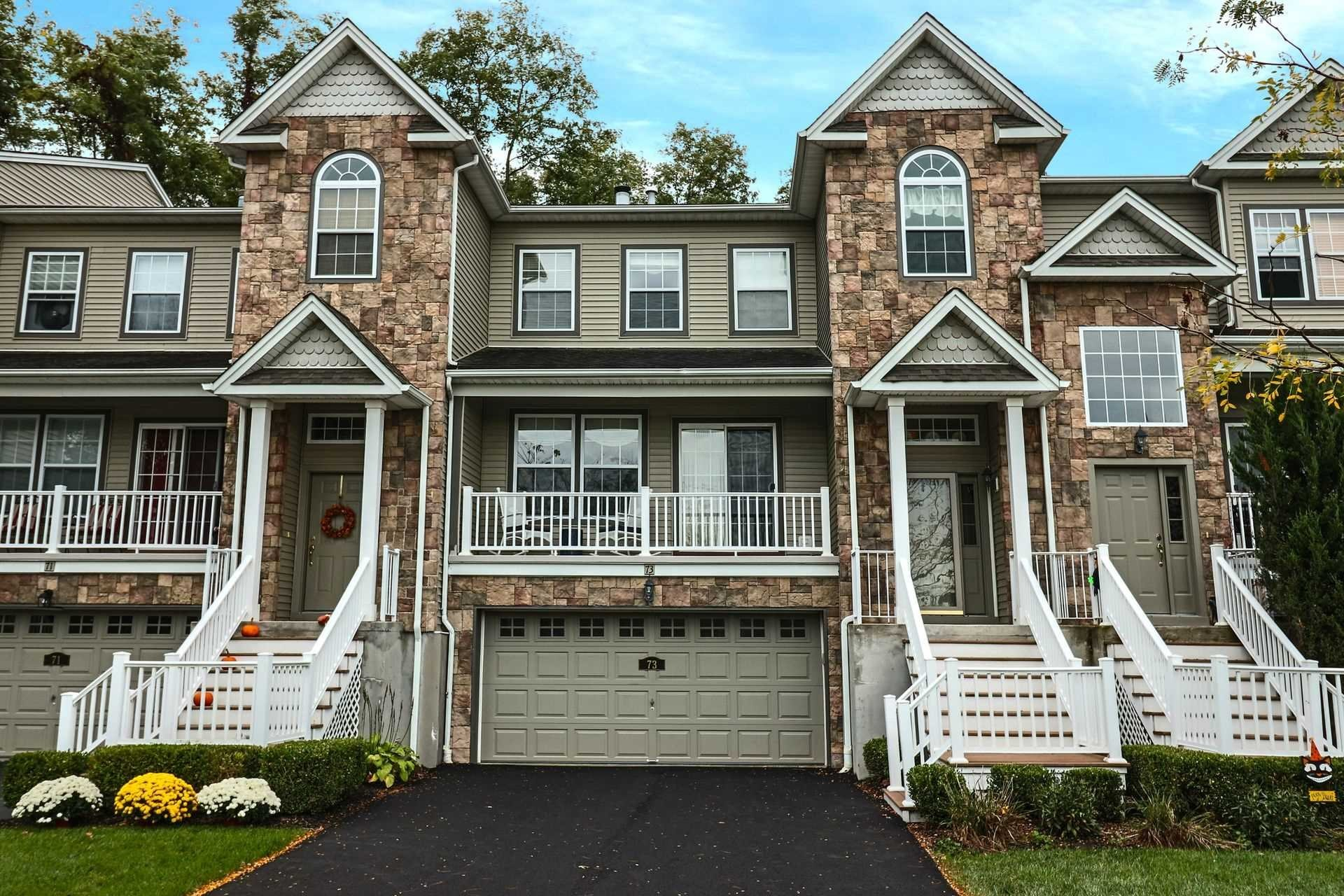 Single Family Home for Sale at 73 N RIVER DRIVE 73 N RIVER DRIVE Fishkill, New York 12508 United States