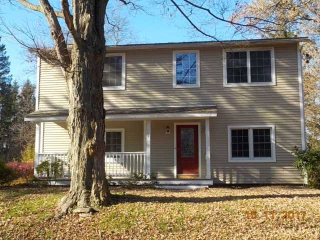 Single Family Home for Sale at 103 OLD POST Road 103 OLD POST Road Red Hook, New York 12571 United States