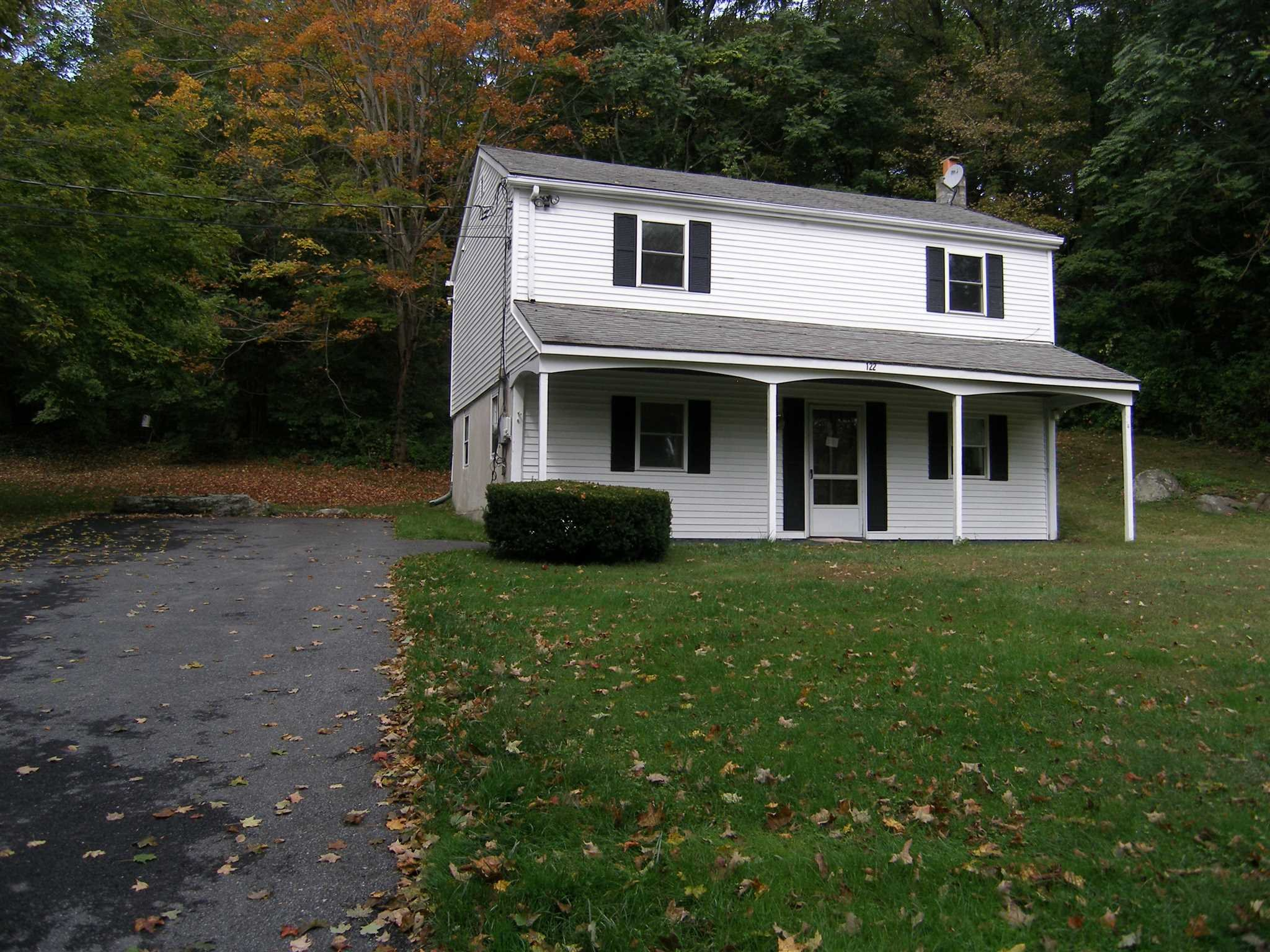 Single Family Home for Sale at 122 CUSHMAN Road 122 CUSHMAN Road Pawling, New York 12564 United States
