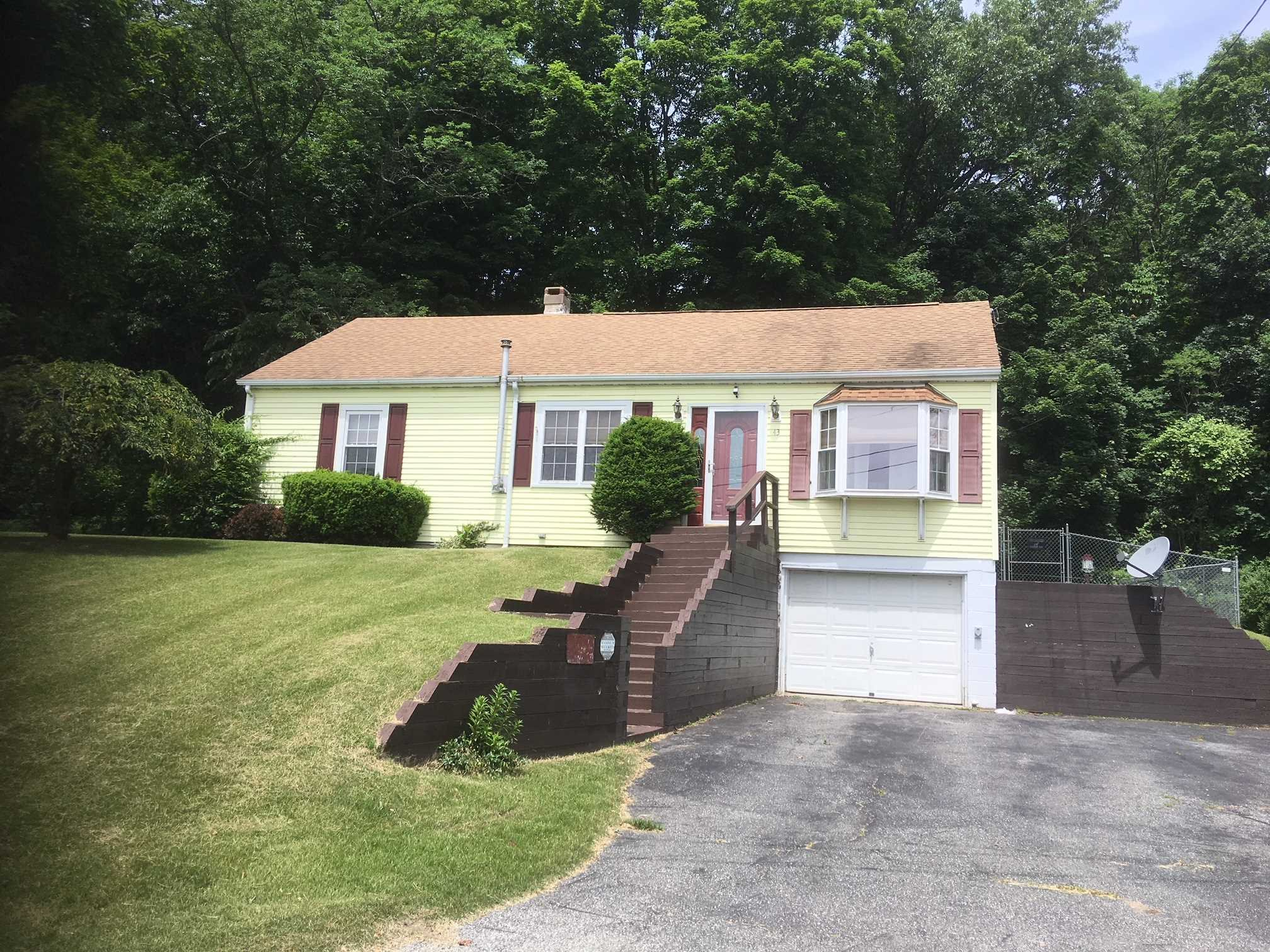 Single Family Home for Sale at 43 MAY LANE 43 MAY LANE Amenia, New York 12522 United States