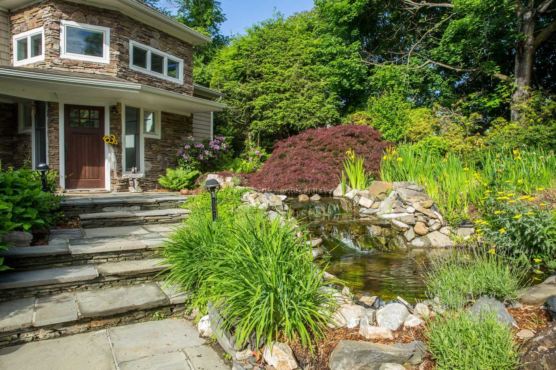 Single Family Home for Sale at 106 CHELSEA Road 106 CHELSEA Road Wappinger, New York 12590 United States
